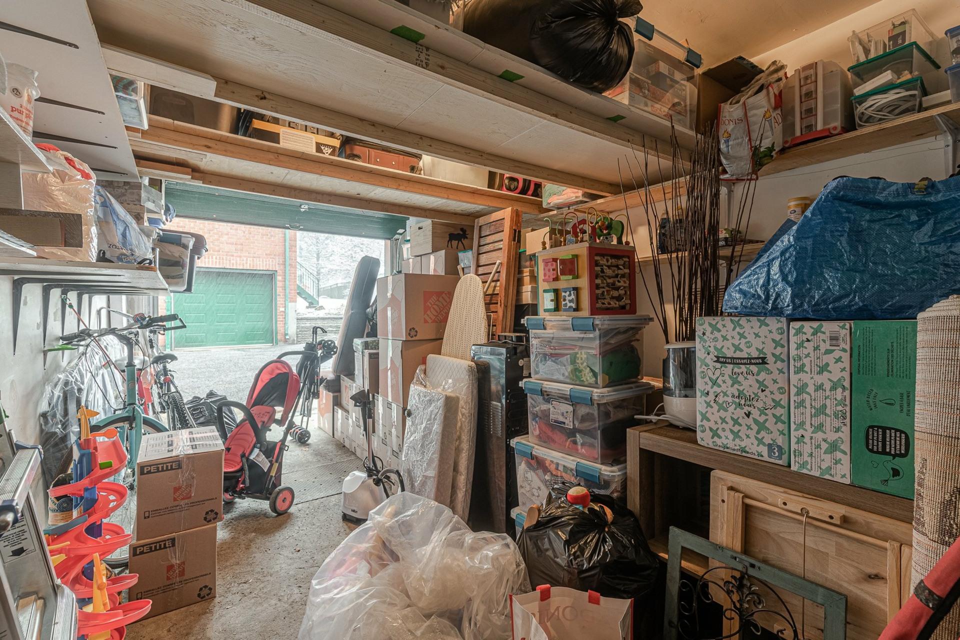 image 24 - Apartment For sale Verdun/Île-des-Soeurs Montréal  - 5 rooms