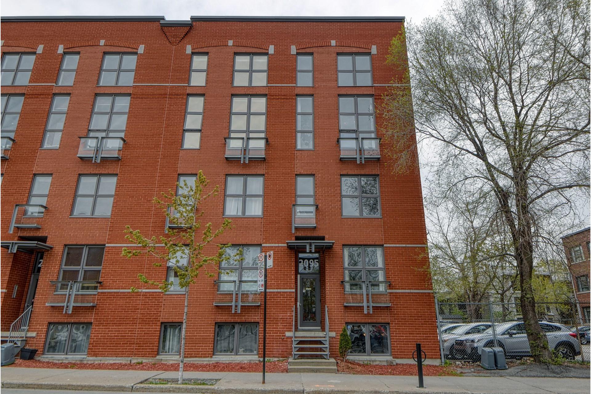 image 24 - Appartement À vendre Mercier/Hochelaga-Maisonneuve Montréal  - 5 pièces