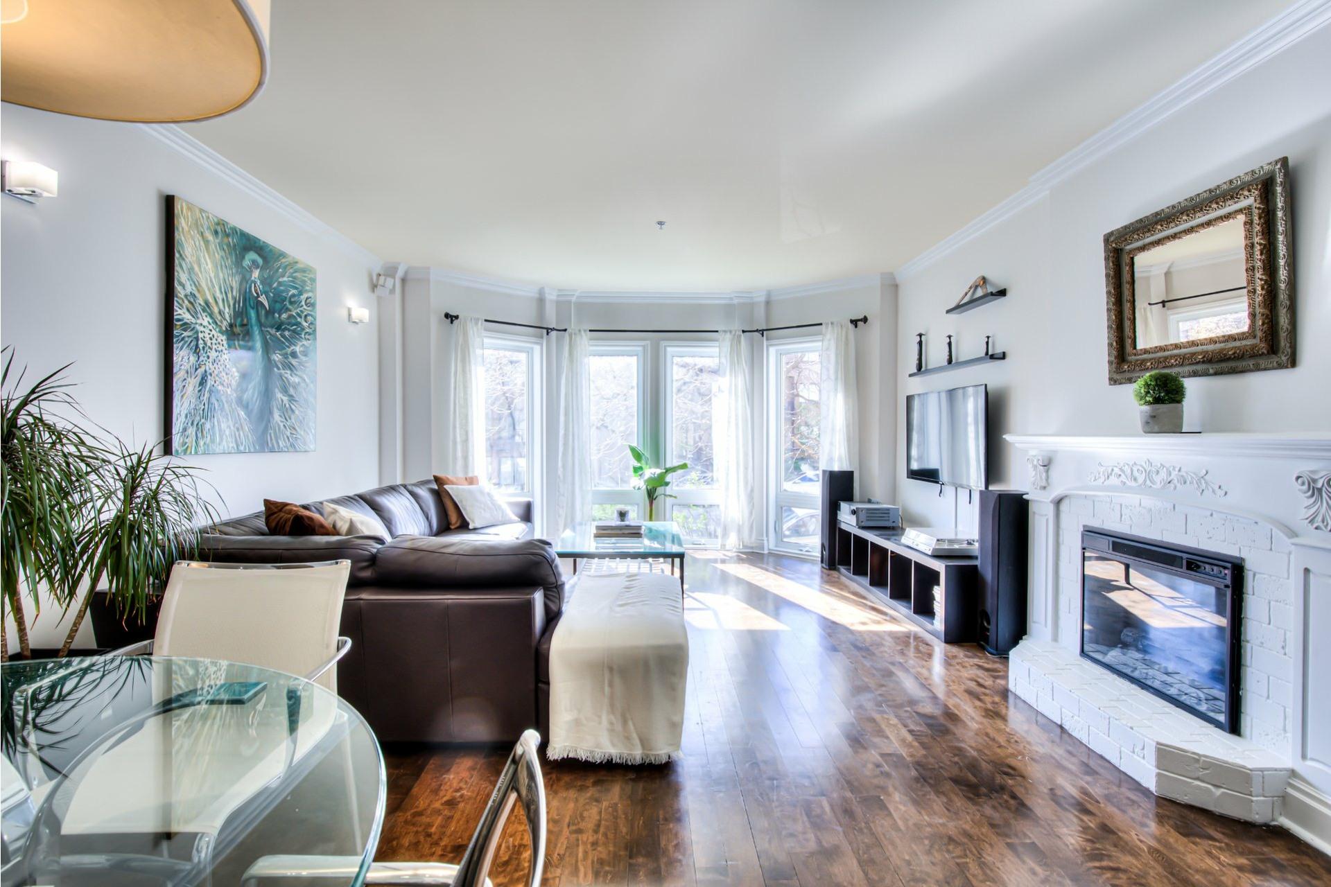 image 3 - Appartement À vendre Ville-Marie Montréal  - 8 pièces