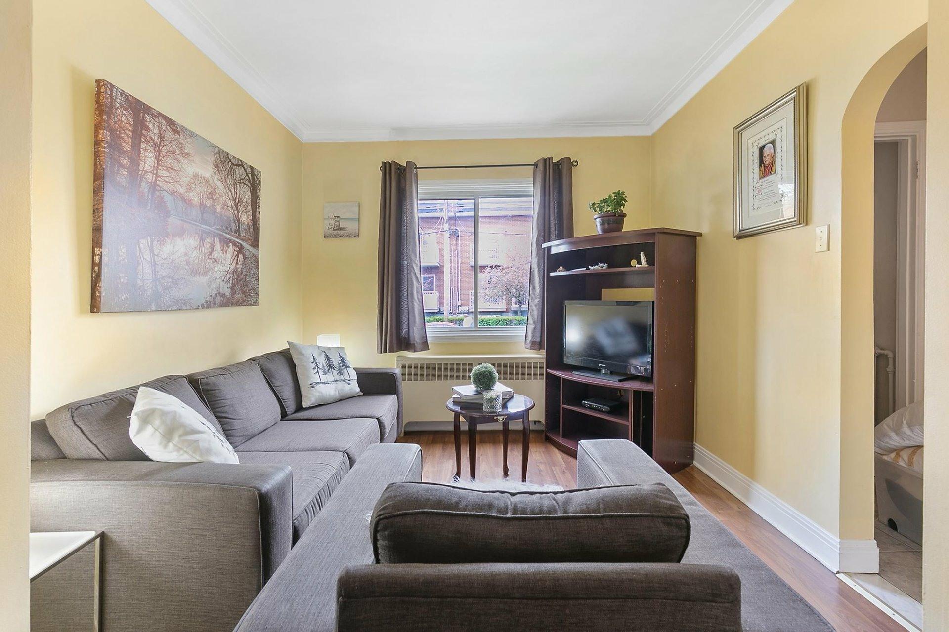 image 10 - Maison À vendre Villeray/Saint-Michel/Parc-Extension Montréal  - 10 pièces