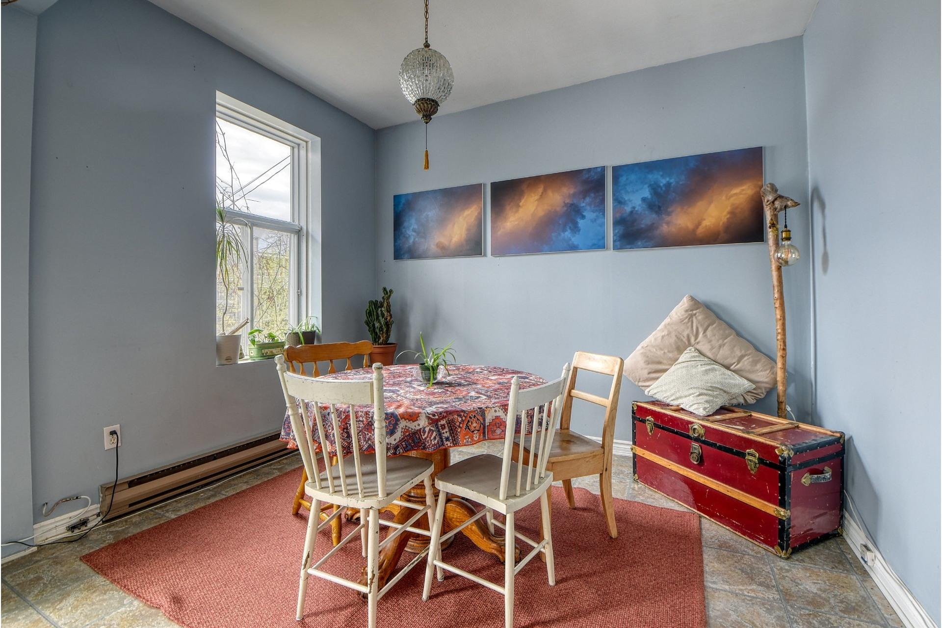 image 34 - Duplex À vendre Verdun/Île-des-Soeurs Montréal  - 8 pièces