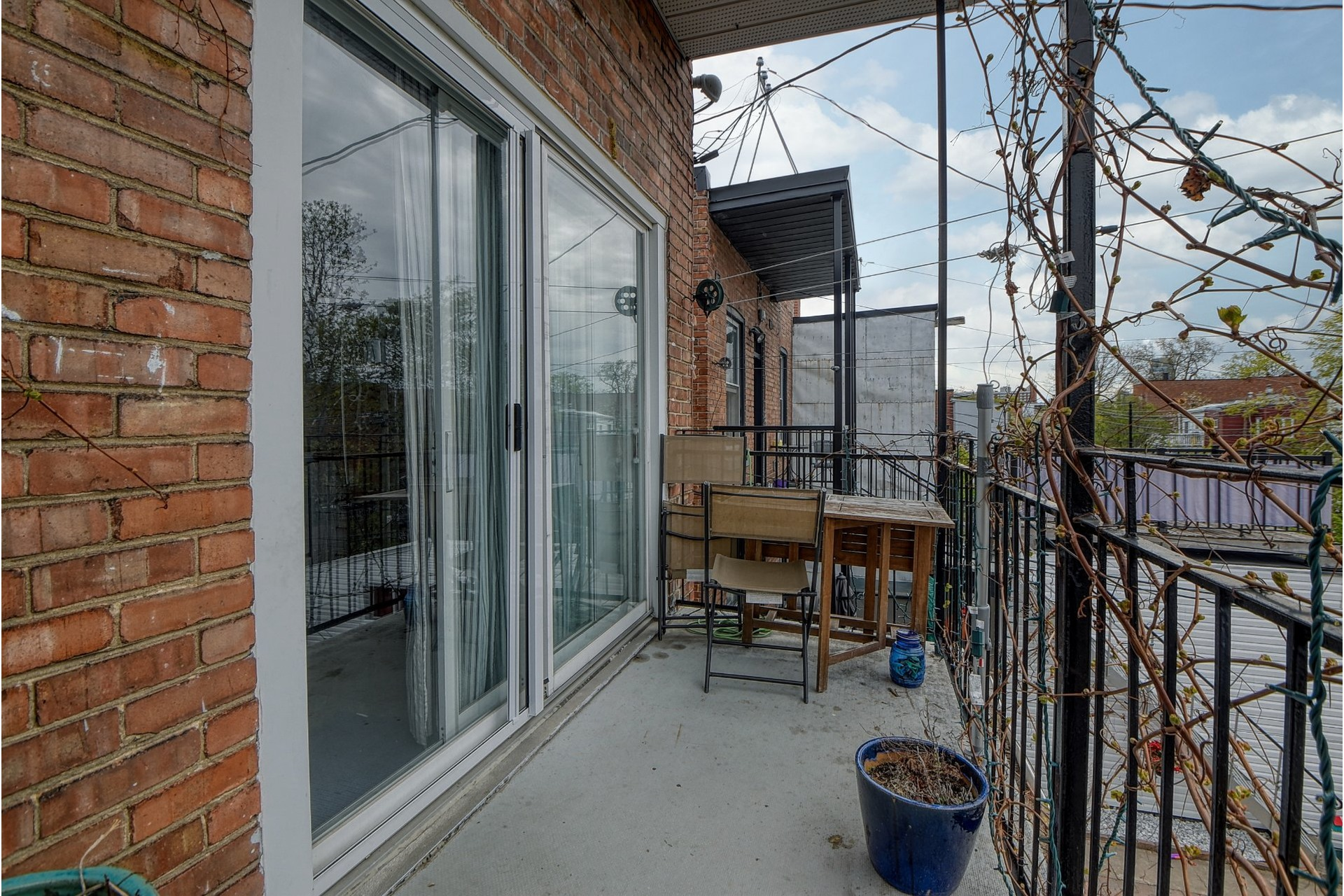 image 39 - Duplex À vendre Verdun/Île-des-Soeurs Montréal  - 8 pièces