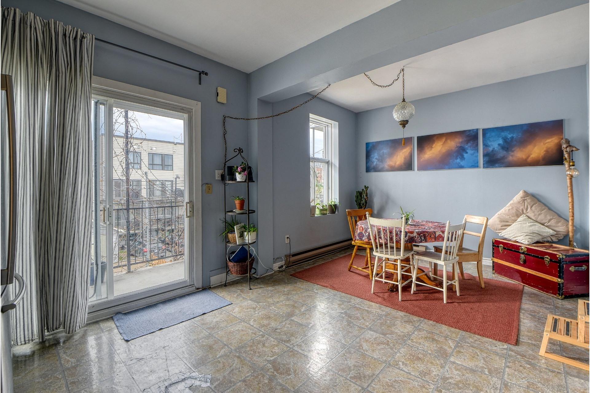 image 36 - Duplex À vendre Verdun/Île-des-Soeurs Montréal  - 8 pièces