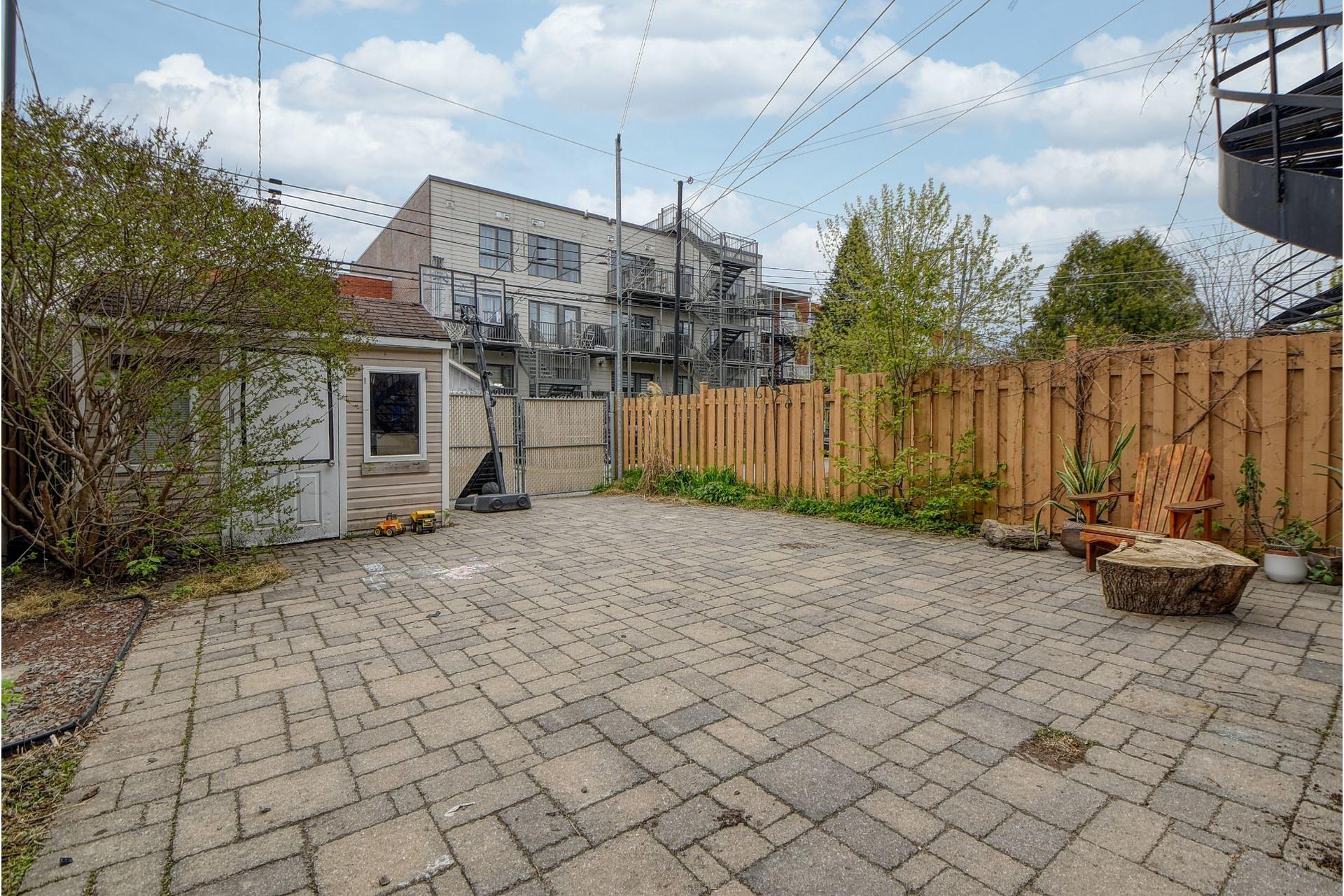 image 43 - Duplex À vendre Verdun/Île-des-Soeurs Montréal  - 8 pièces