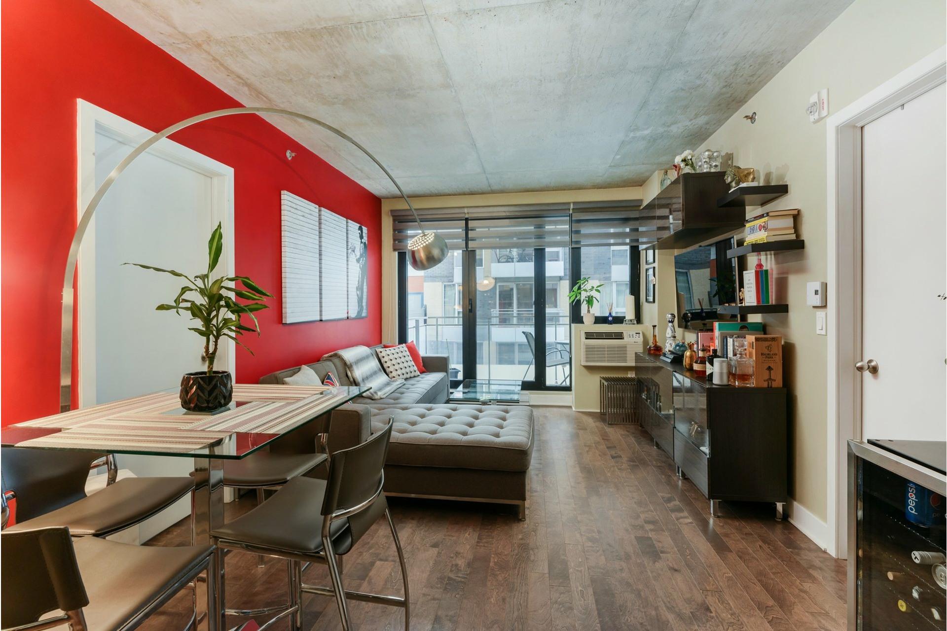 image 1 - Appartement À louer Le Sud-Ouest Montréal  - 6 pièces