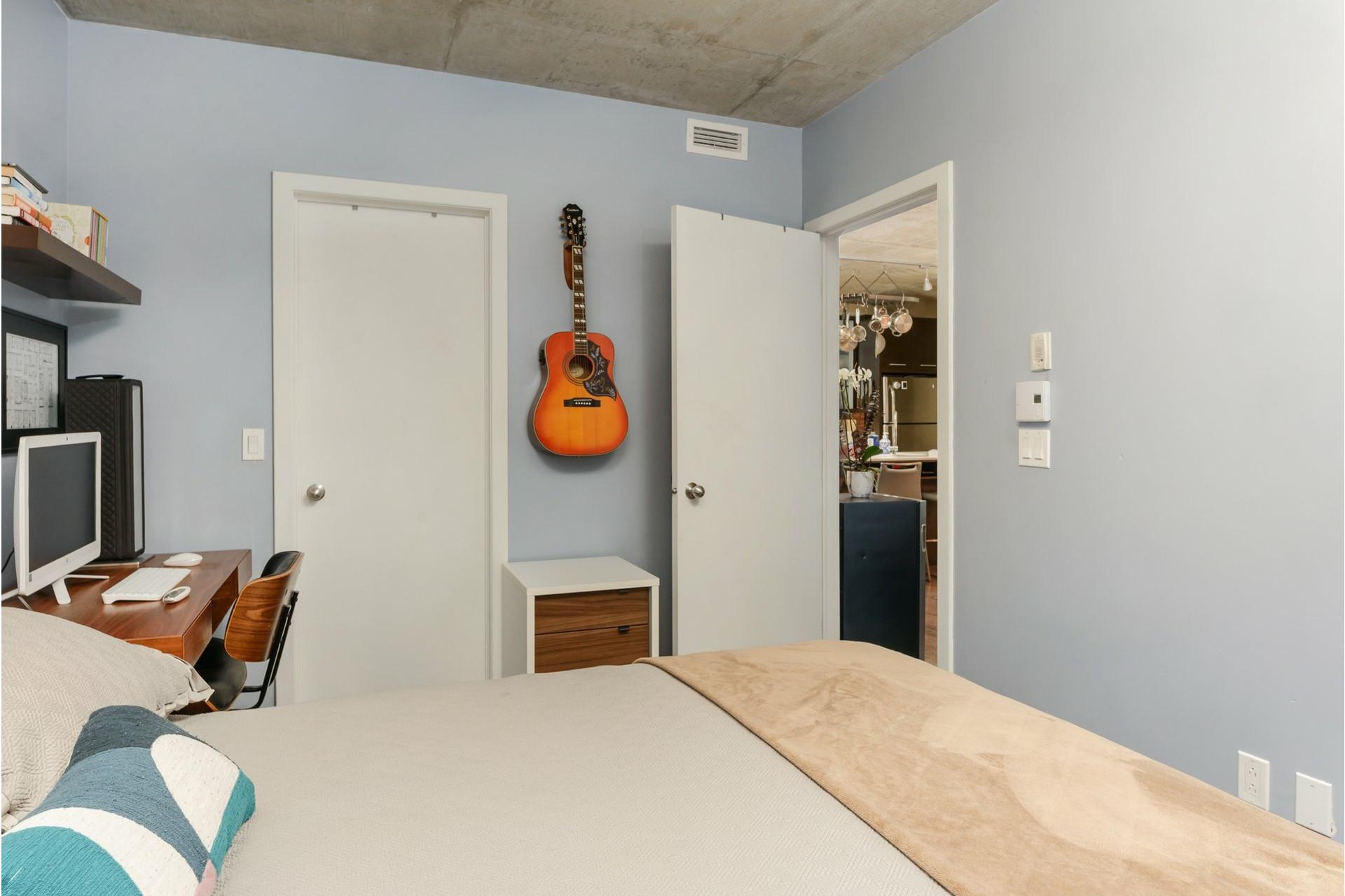 image 16 - Appartement À louer Le Sud-Ouest Montréal  - 6 pièces