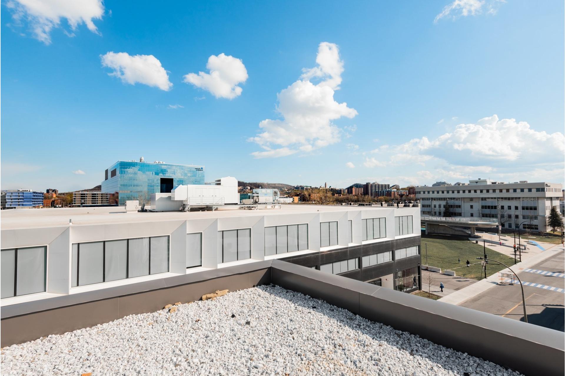 image 17 - Appartement À vendre Villeray/Saint-Michel/Parc-Extension Montréal  - 3 pièces