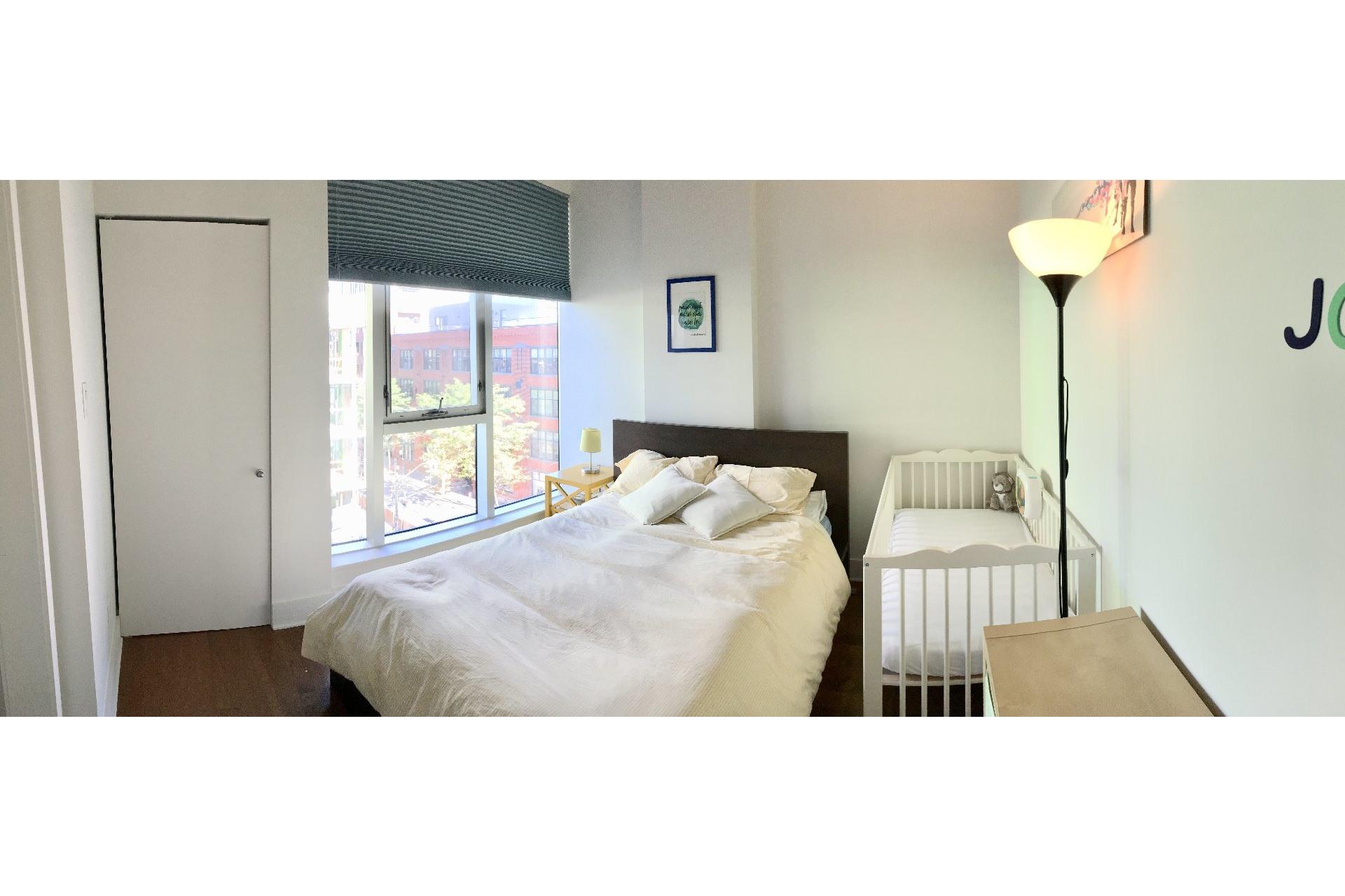 image 31 - Apartment For sale Le Sud-Ouest Montréal  - 7 rooms