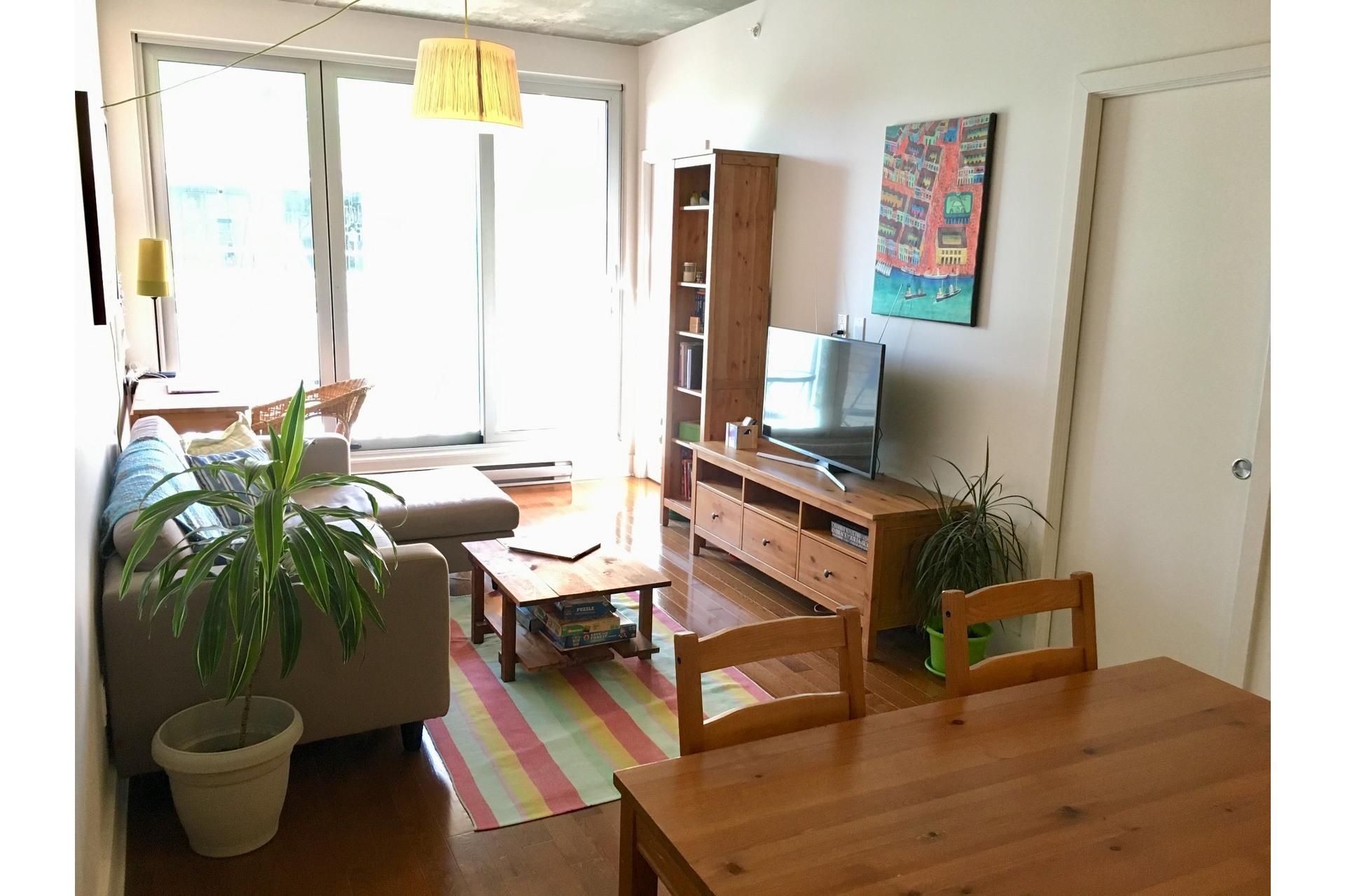 image 24 - Apartment For sale Le Sud-Ouest Montréal  - 7 rooms