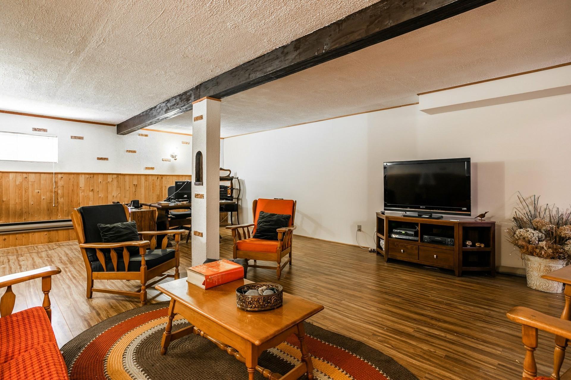 image 16 - House For sale Pierrefonds-Roxboro Montréal  - 8 rooms