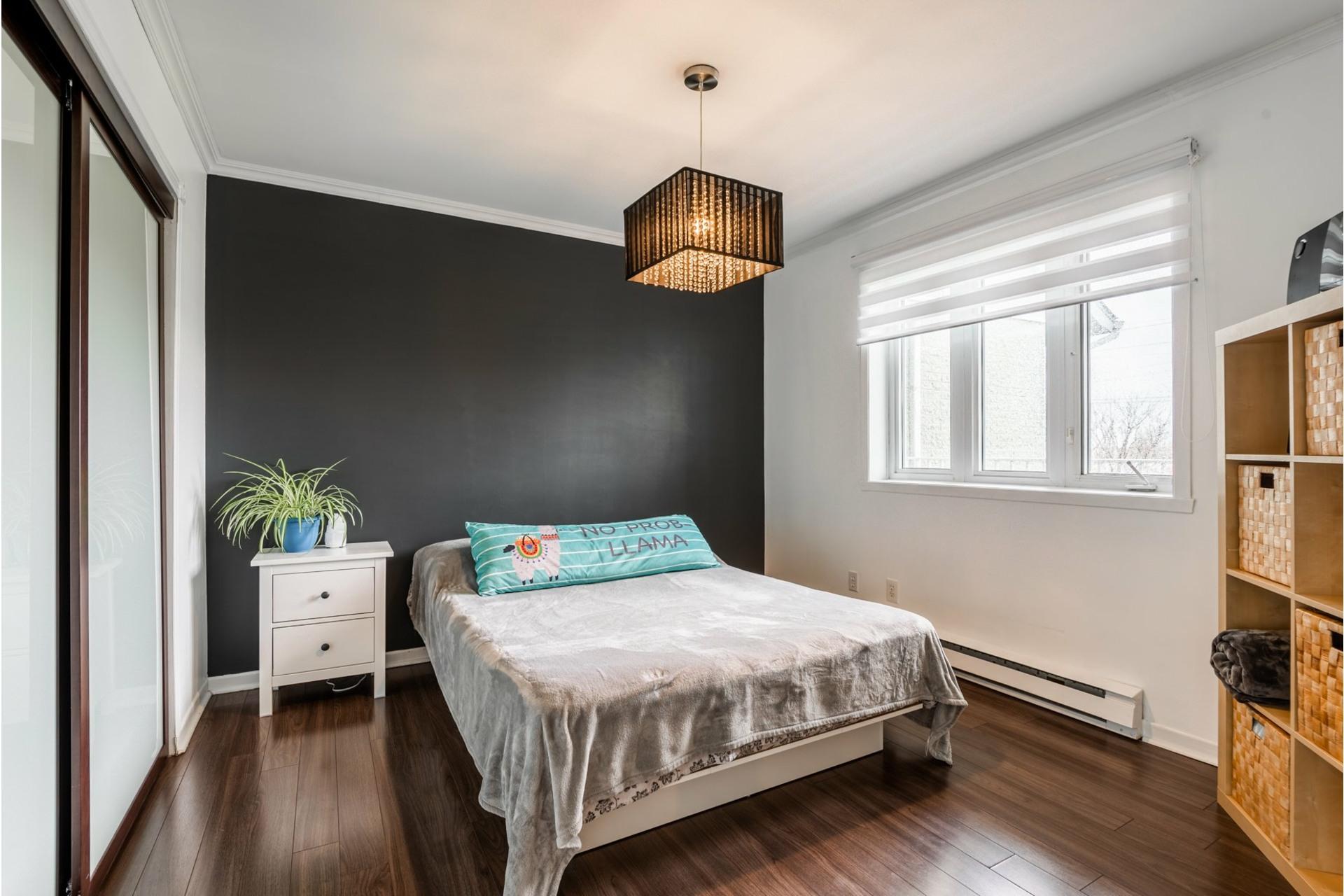 image 2 - Apartment For sale Saint-Hubert Longueuil  - 4 rooms