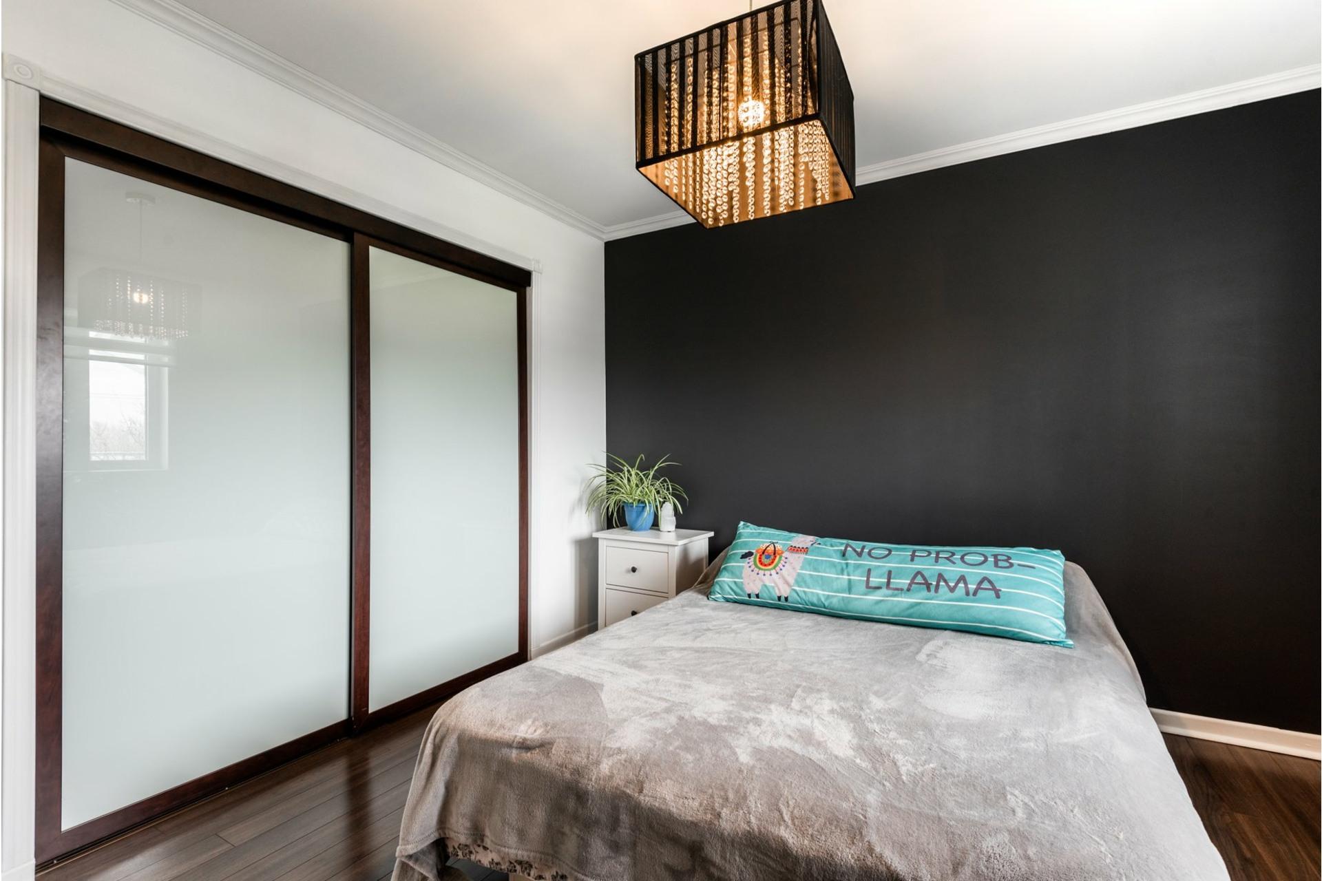 image 13 - Apartment For sale Saint-Hubert Longueuil  - 4 rooms