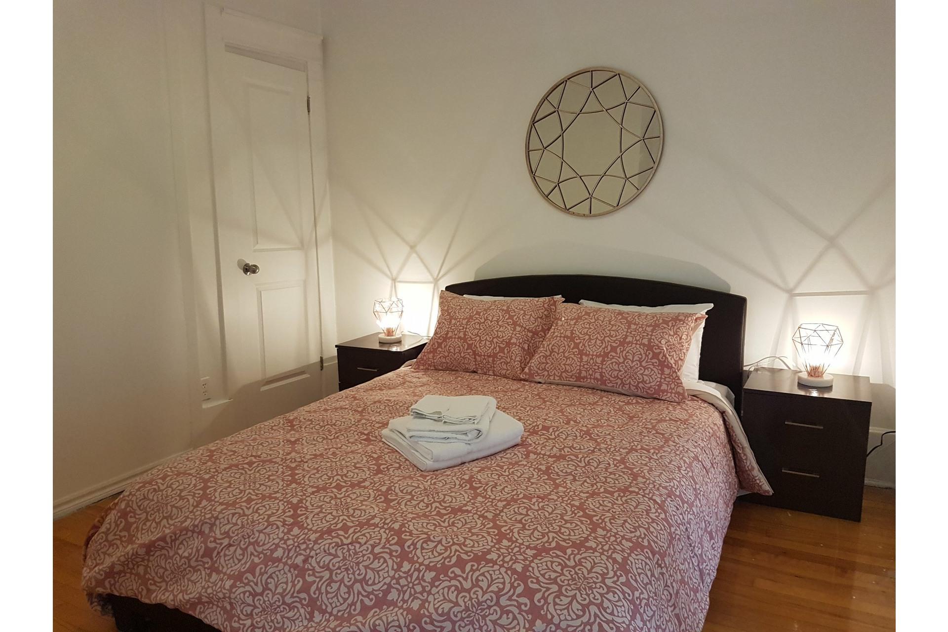 image 2 - Appartement À louer Outremont Montréal  - 7 pièces