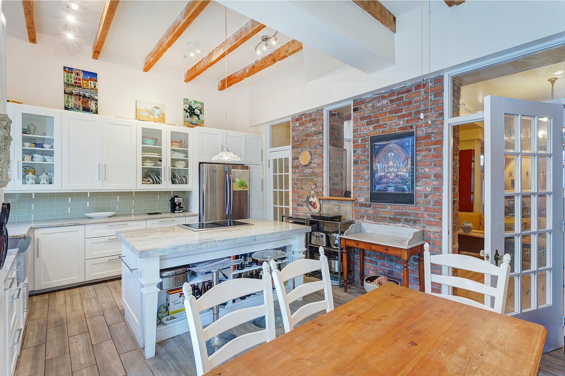 image 14 - House For sale Le Plateau-Mont-Royal Montréal  - 14 rooms