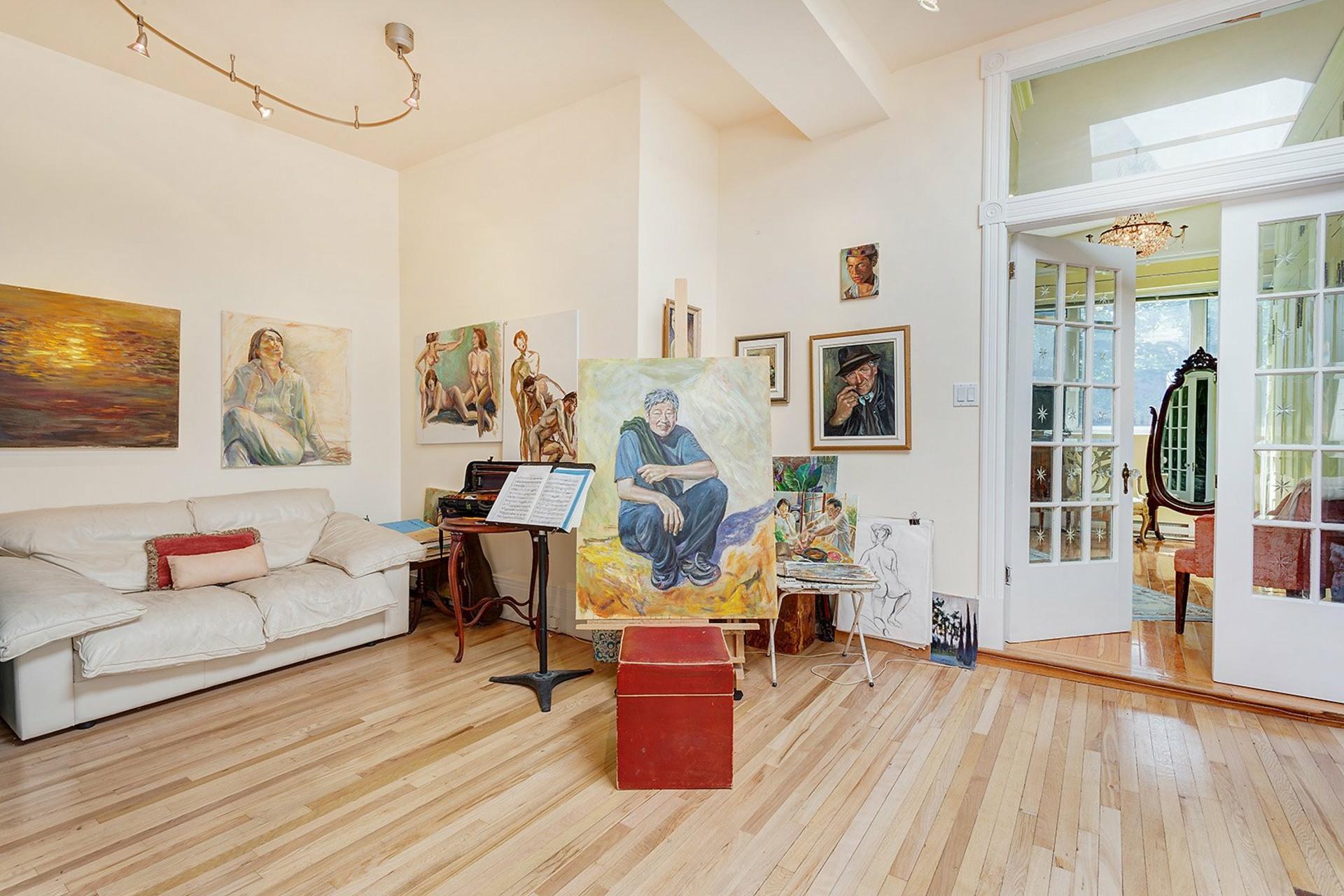 image 24 - Maison À vendre Le Plateau-Mont-Royal Montréal  - 14 pièces