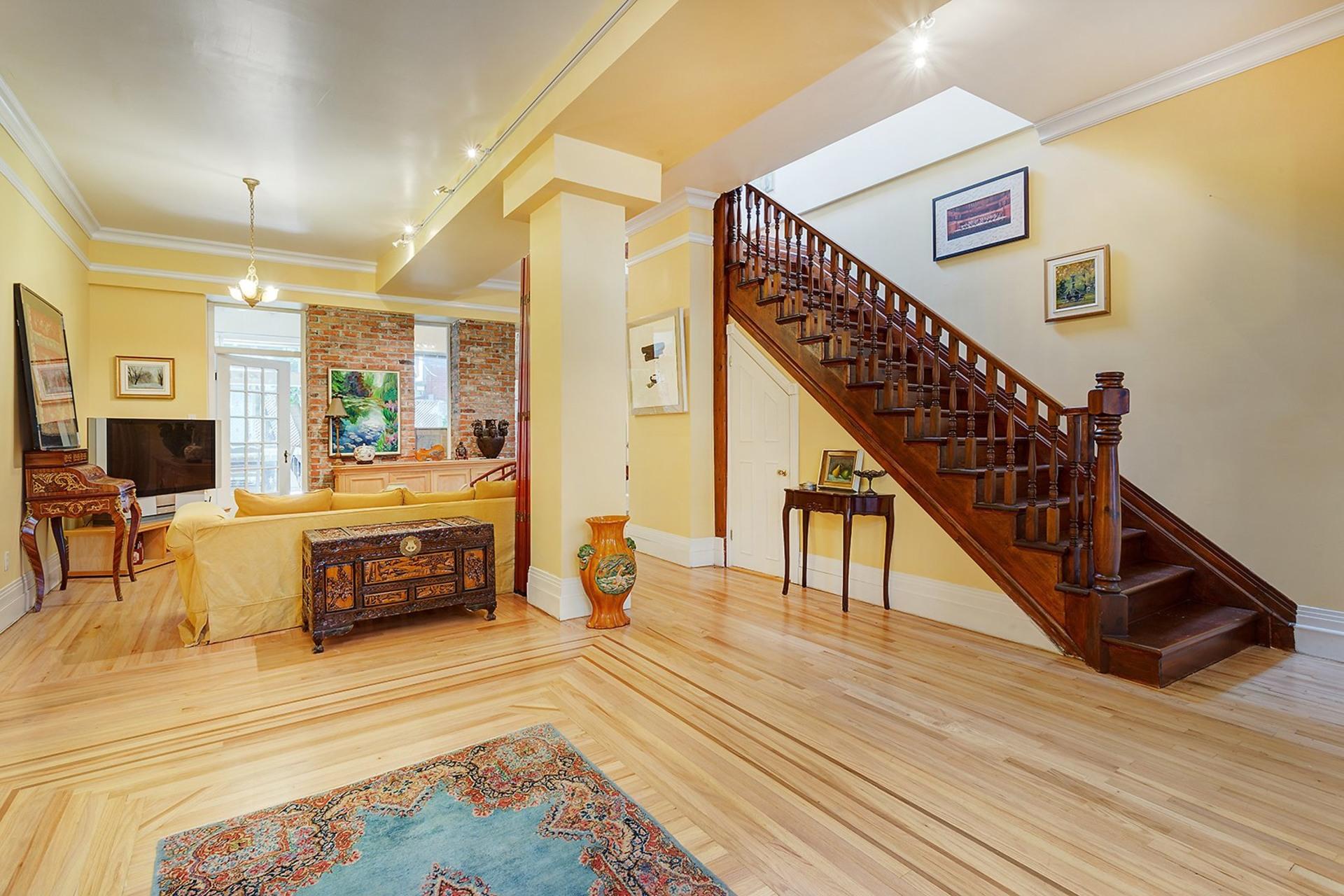 image 15 - House For sale Le Plateau-Mont-Royal Montréal  - 14 rooms
