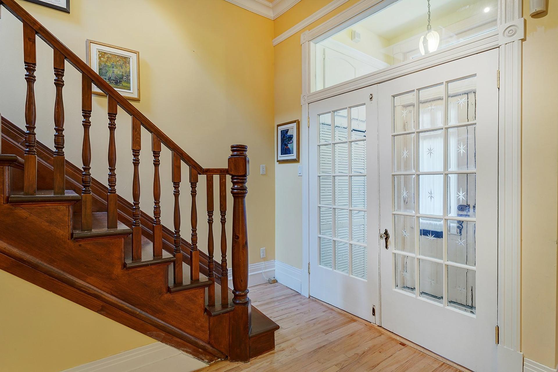 image 2 - House For sale Le Plateau-Mont-Royal Montréal  - 14 rooms