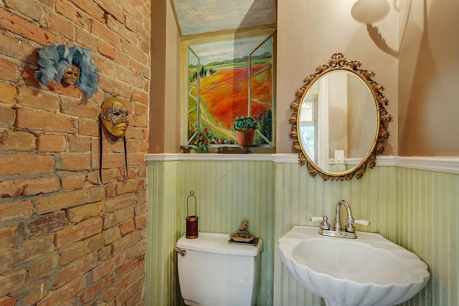 image 8 - House For sale Le Plateau-Mont-Royal Montréal  - 14 rooms