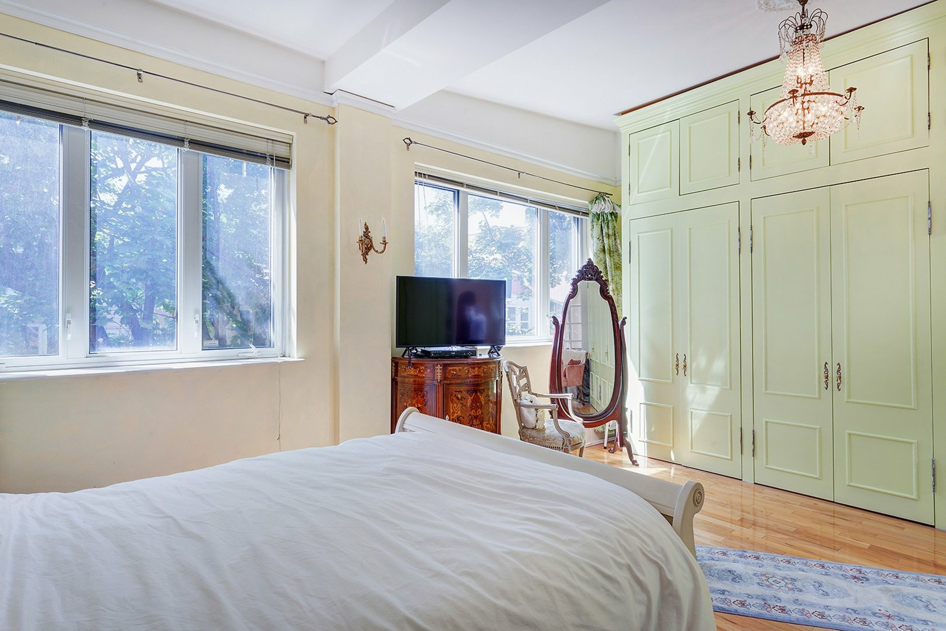 image 17 - House For sale Le Plateau-Mont-Royal Montréal  - 14 rooms