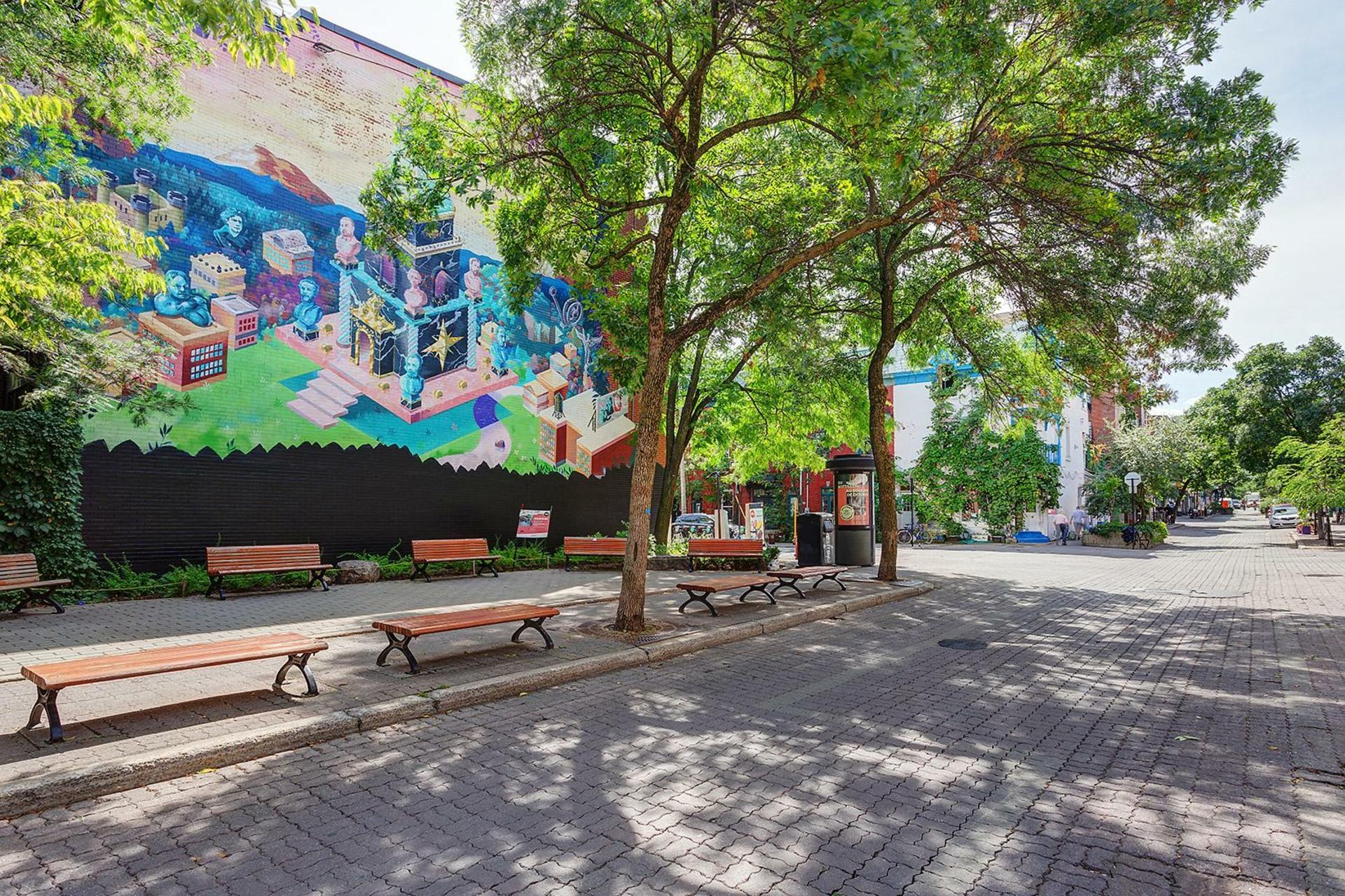 image 43 - House For sale Le Plateau-Mont-Royal Montréal  - 14 rooms