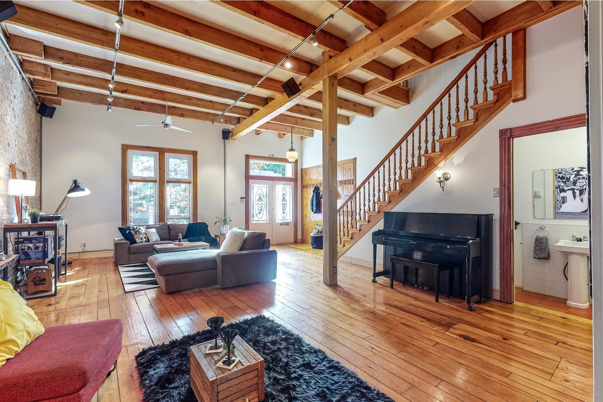 image 0 - House For sale Le Sud-Ouest Montréal  - 10 rooms