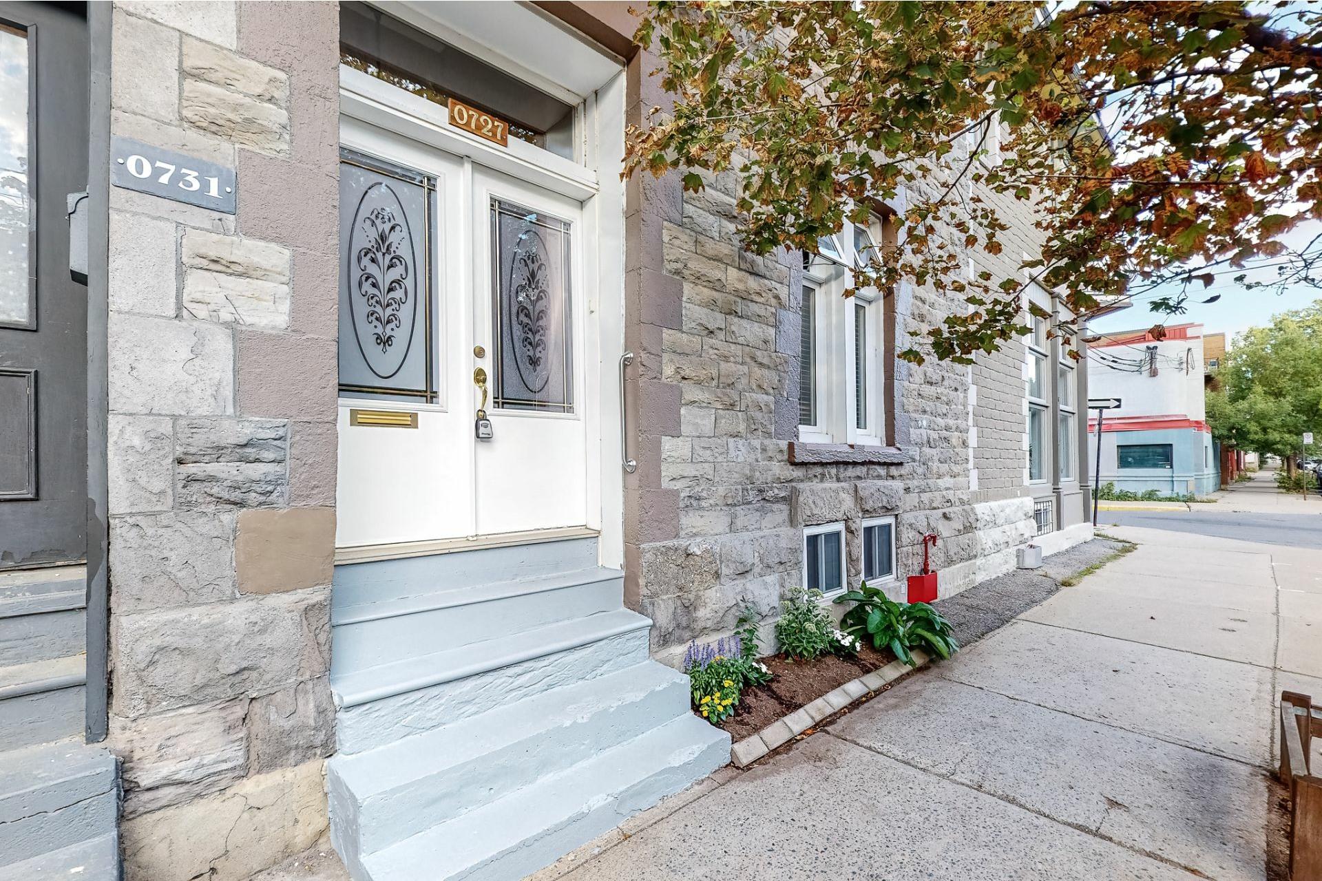 image 25 - House For sale Le Sud-Ouest Montréal  - 10 rooms