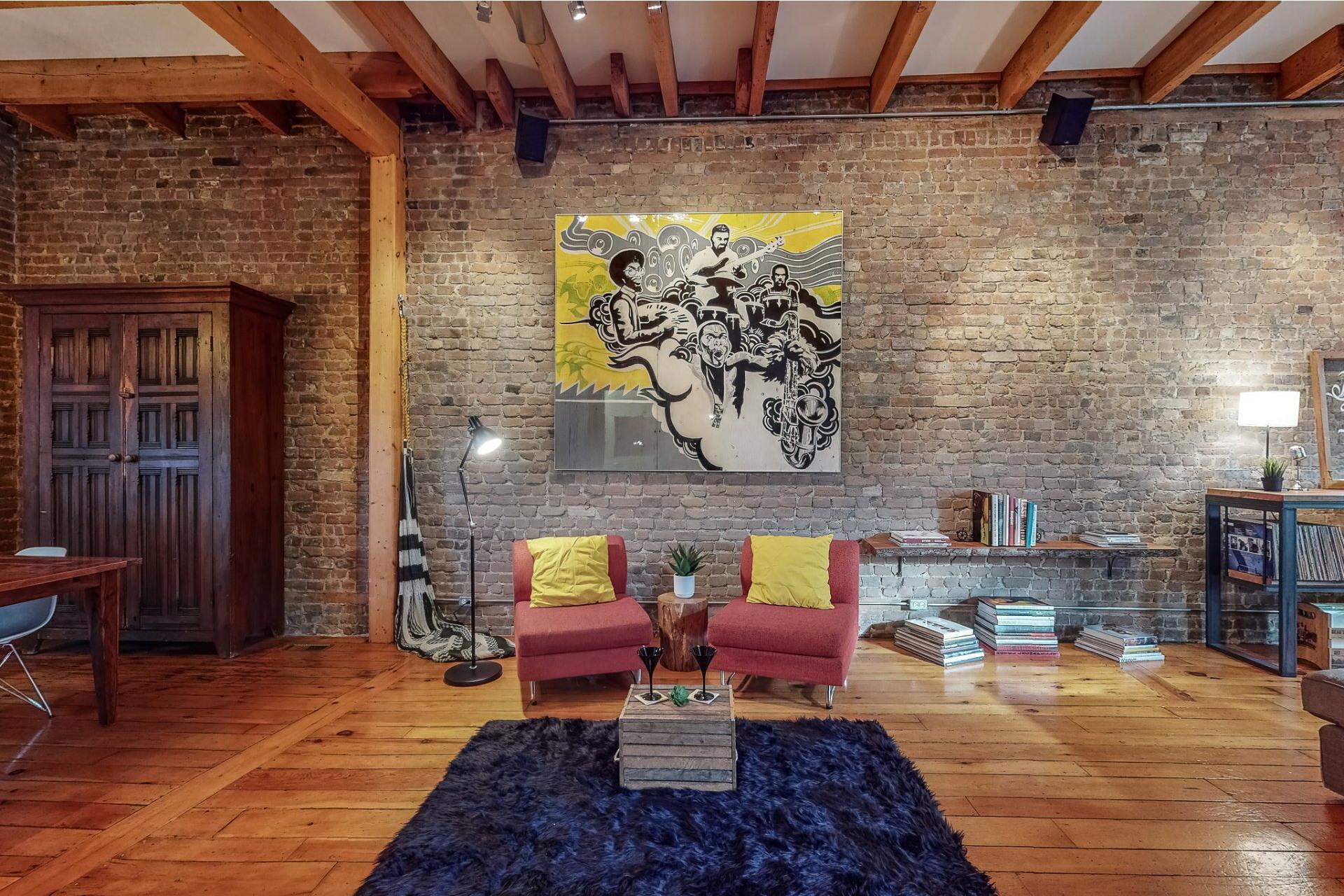 image 6 - House For sale Le Sud-Ouest Montréal  - 10 rooms