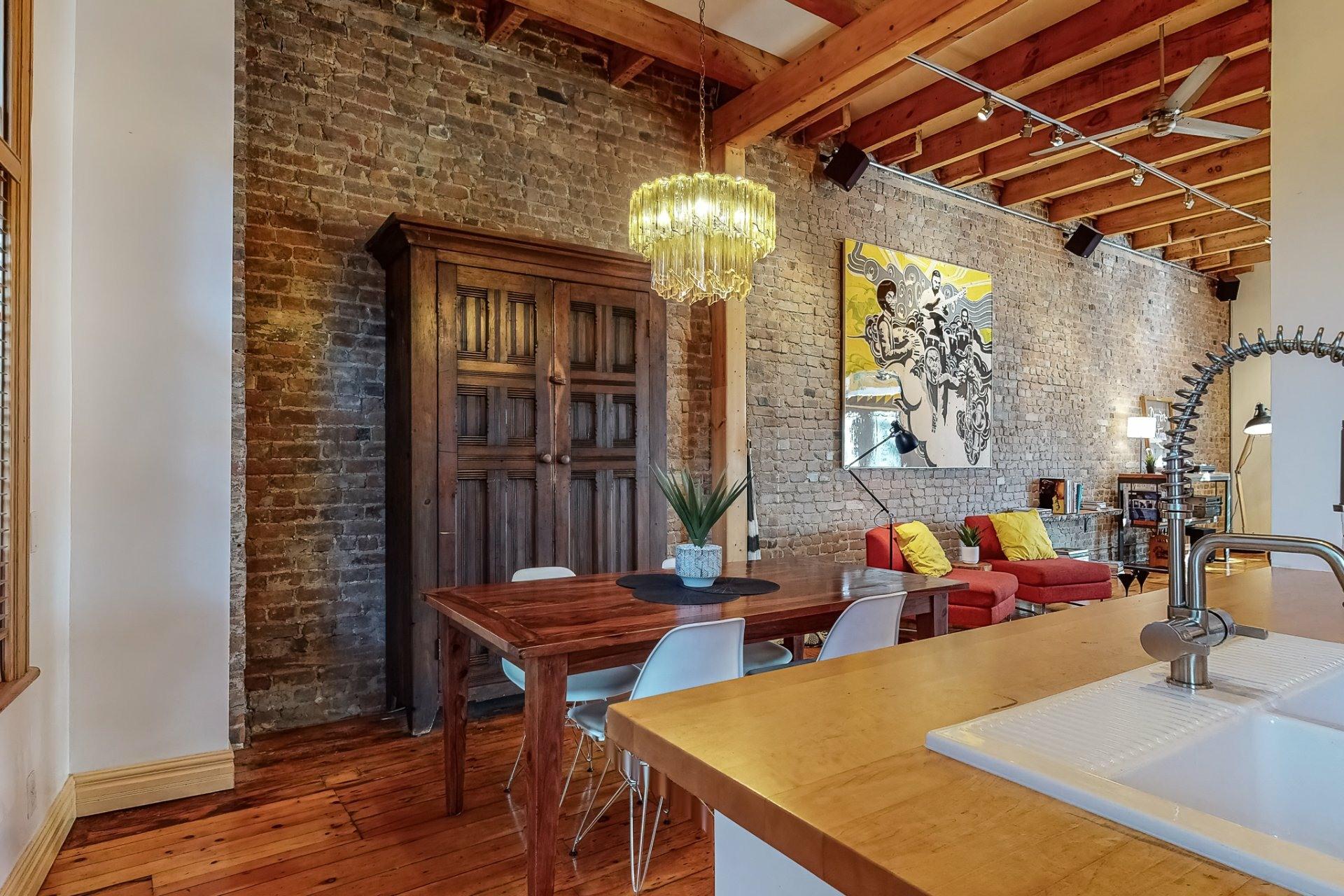 image 7 - House For sale Le Sud-Ouest Montréal  - 10 rooms