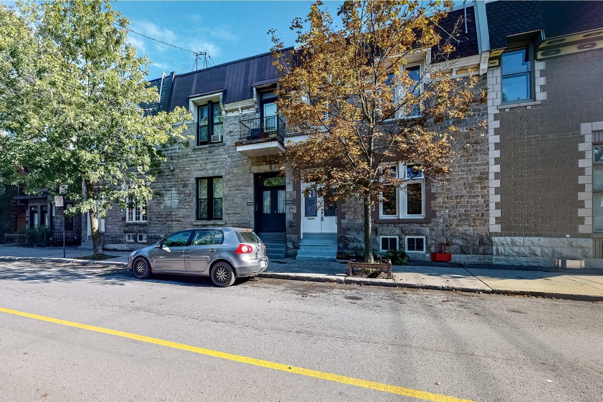 image 26 - House For sale Le Sud-Ouest Montréal  - 10 rooms