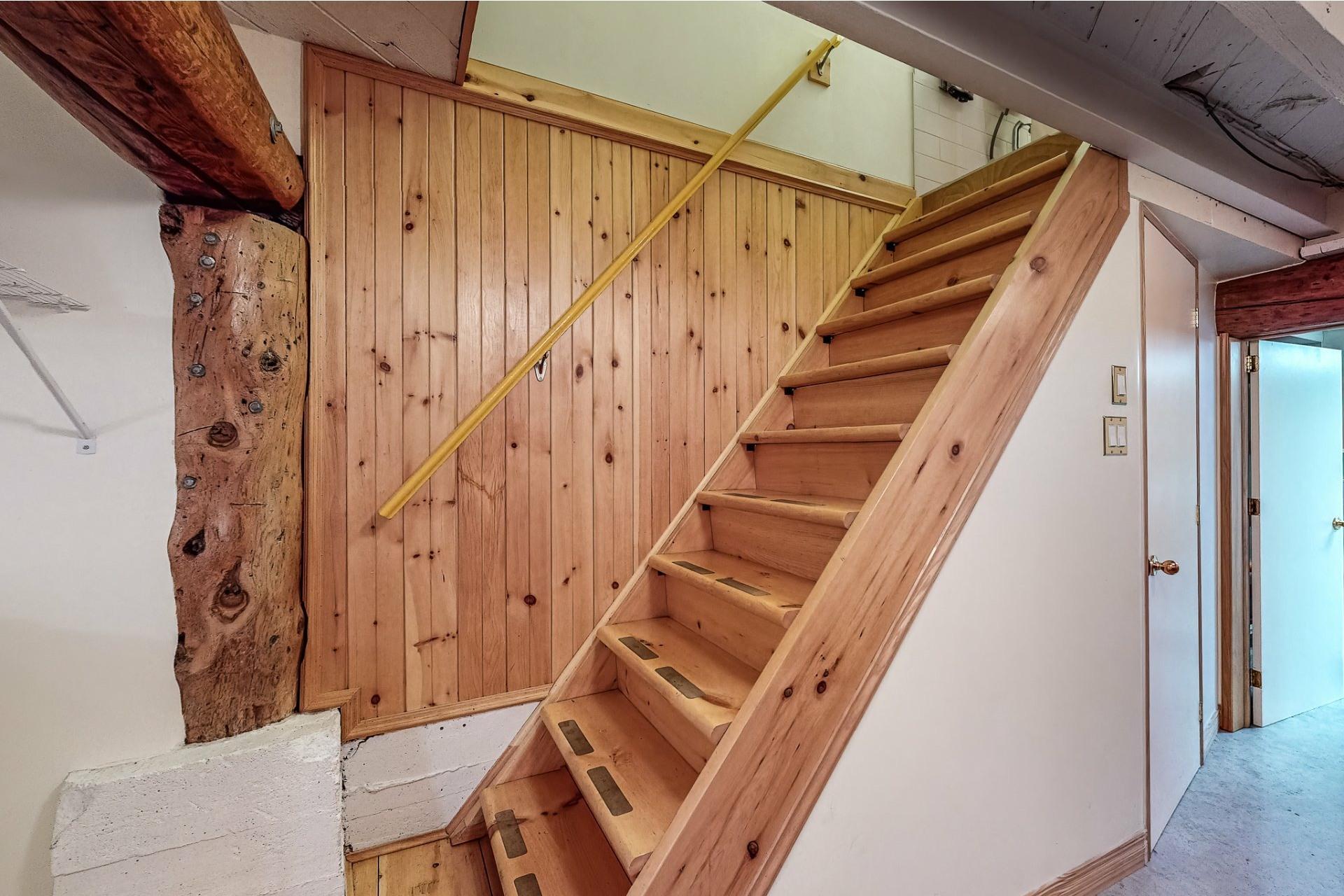 image 17 - House For sale Le Sud-Ouest Montréal  - 10 rooms