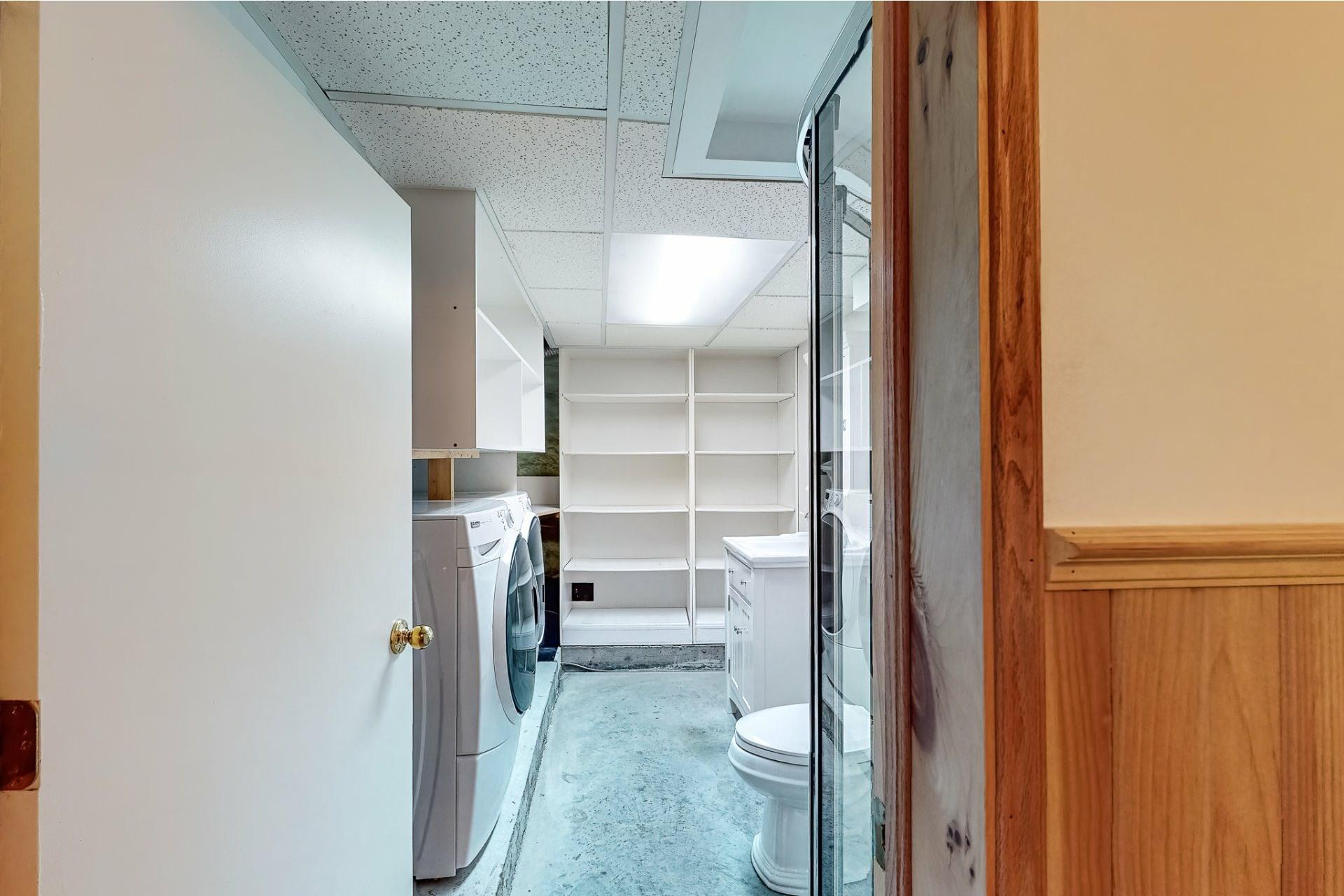 image 20 - House For sale Le Sud-Ouest Montréal  - 10 rooms