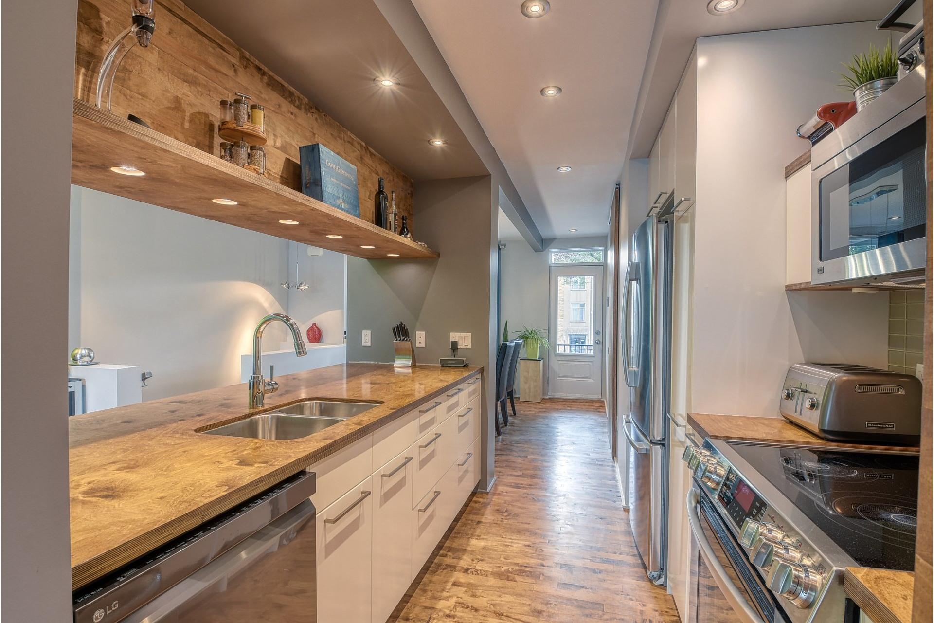 image 11 - Appartement À vendre Mercier/Hochelaga-Maisonneuve Montréal  - 5 pièces