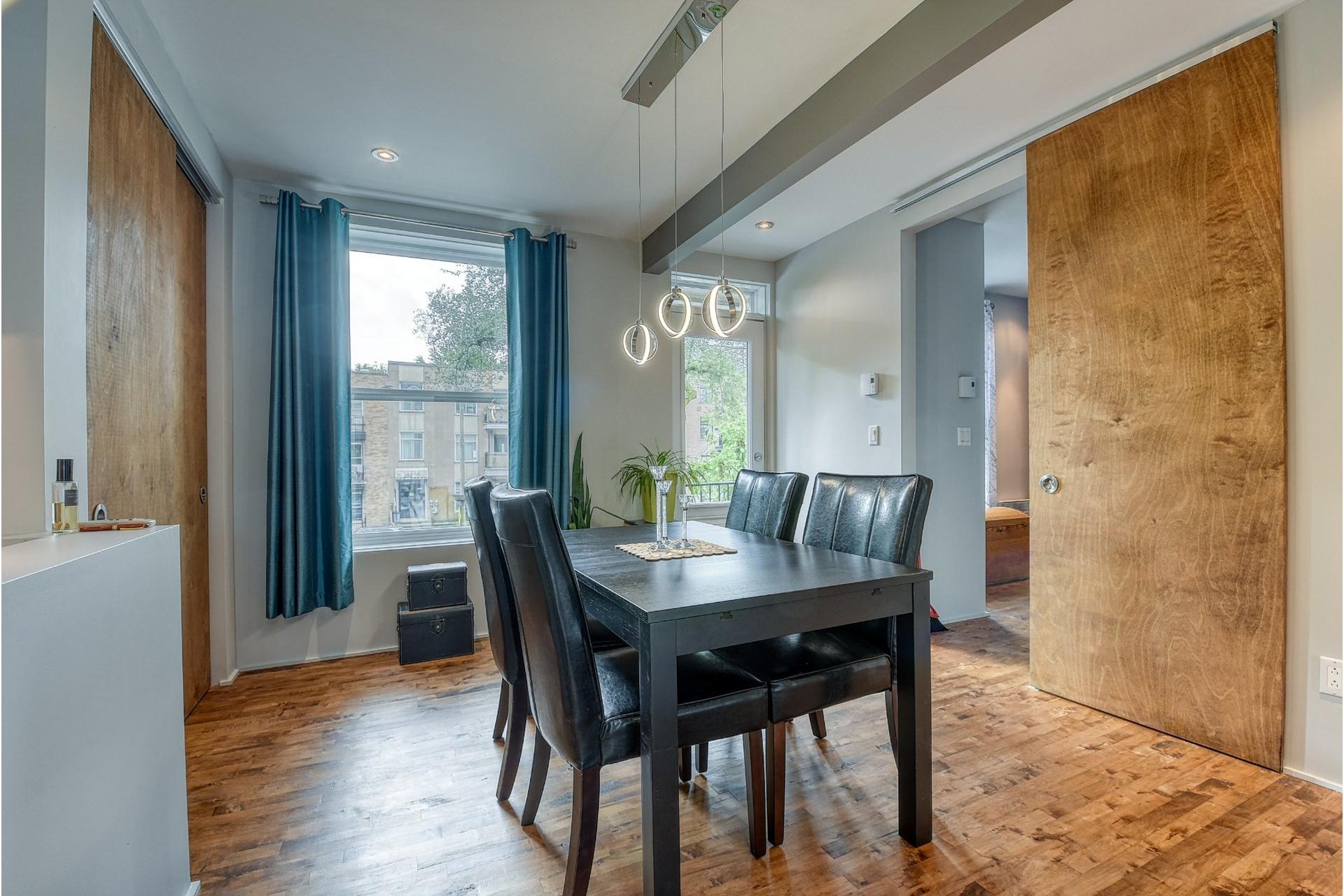 image 2 - Appartement À vendre Mercier/Hochelaga-Maisonneuve Montréal  - 5 pièces