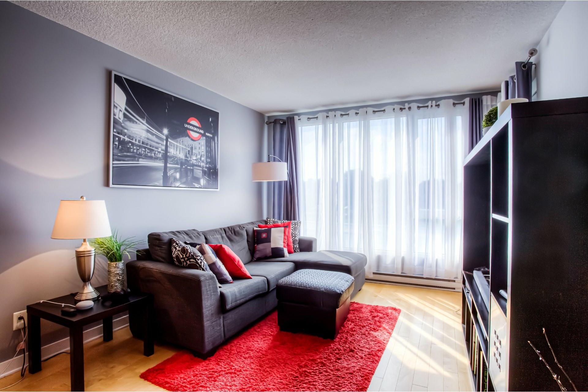 image 1 - Appartement À vendre Ahuntsic-Cartierville Montréal  - 3 pièces