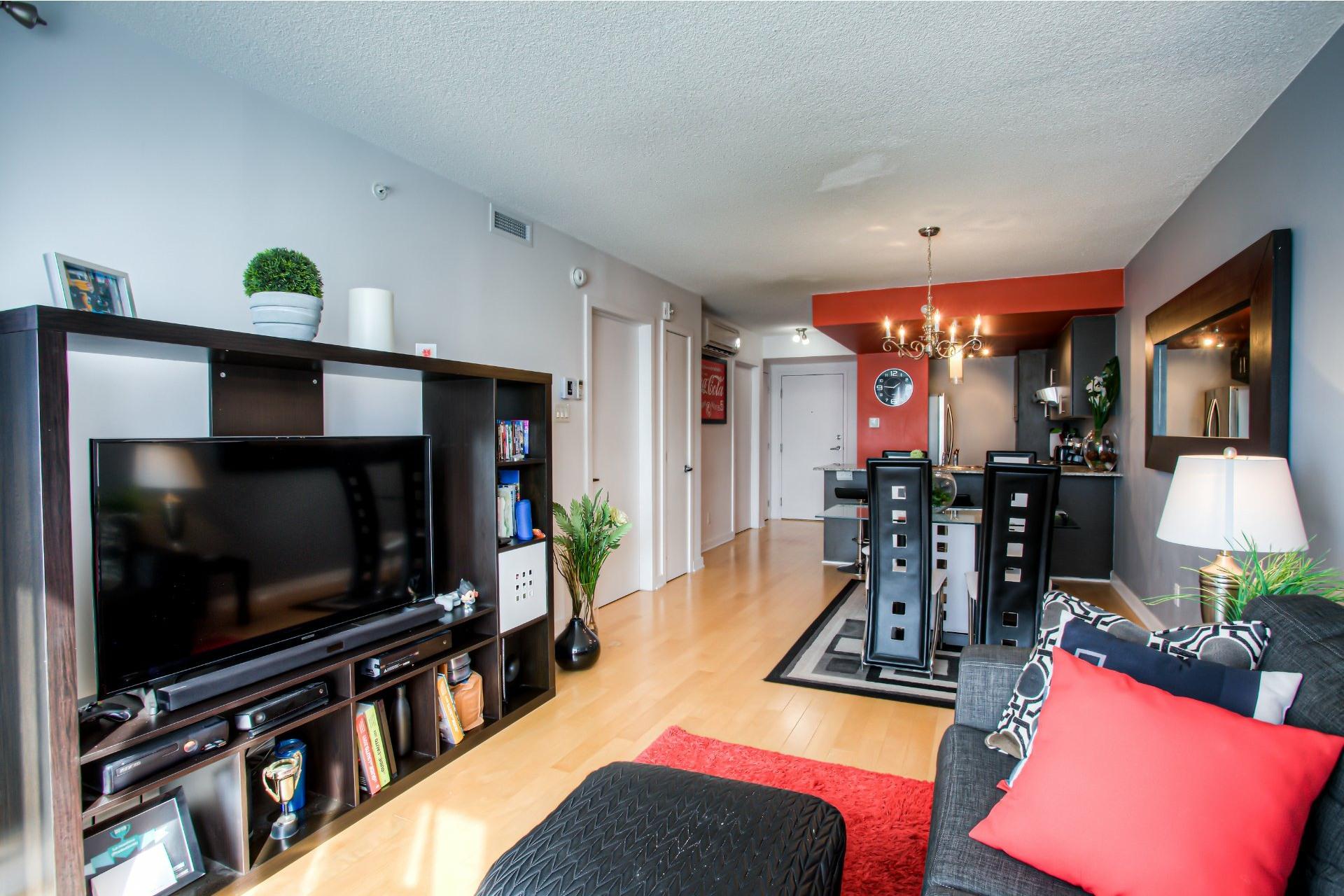 image 4 - Appartement À vendre Ahuntsic-Cartierville Montréal  - 3 pièces