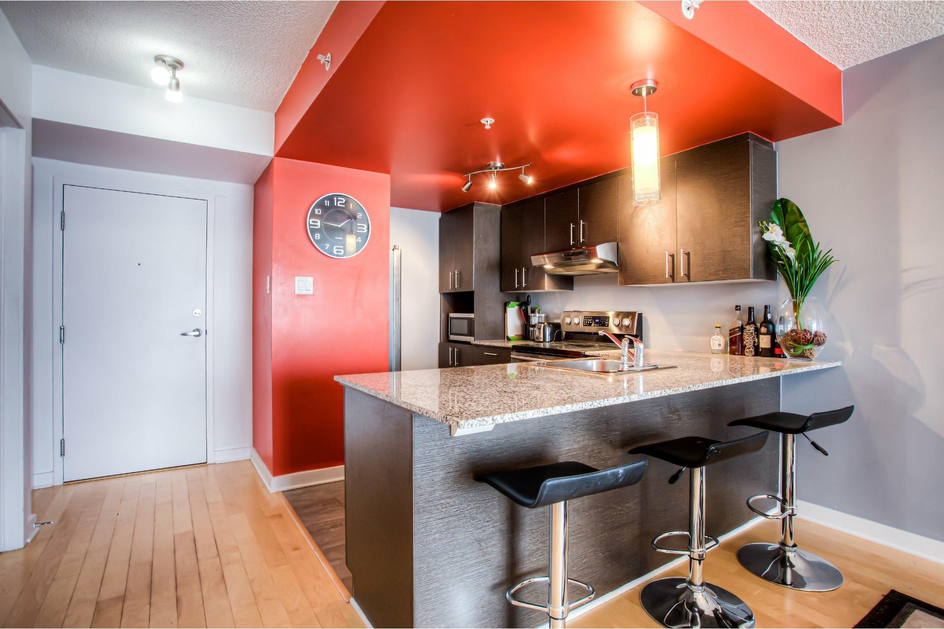 image 6 - Appartement À vendre Ahuntsic-Cartierville Montréal  - 3 pièces