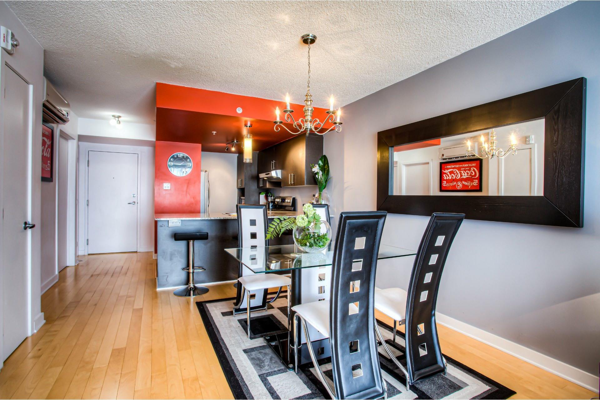 image 5 - Appartement À vendre Ahuntsic-Cartierville Montréal  - 3 pièces