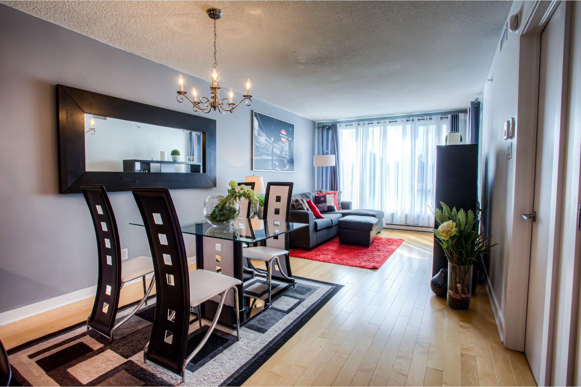 image 9 - Appartement À vendre Ahuntsic-Cartierville Montréal  - 3 pièces