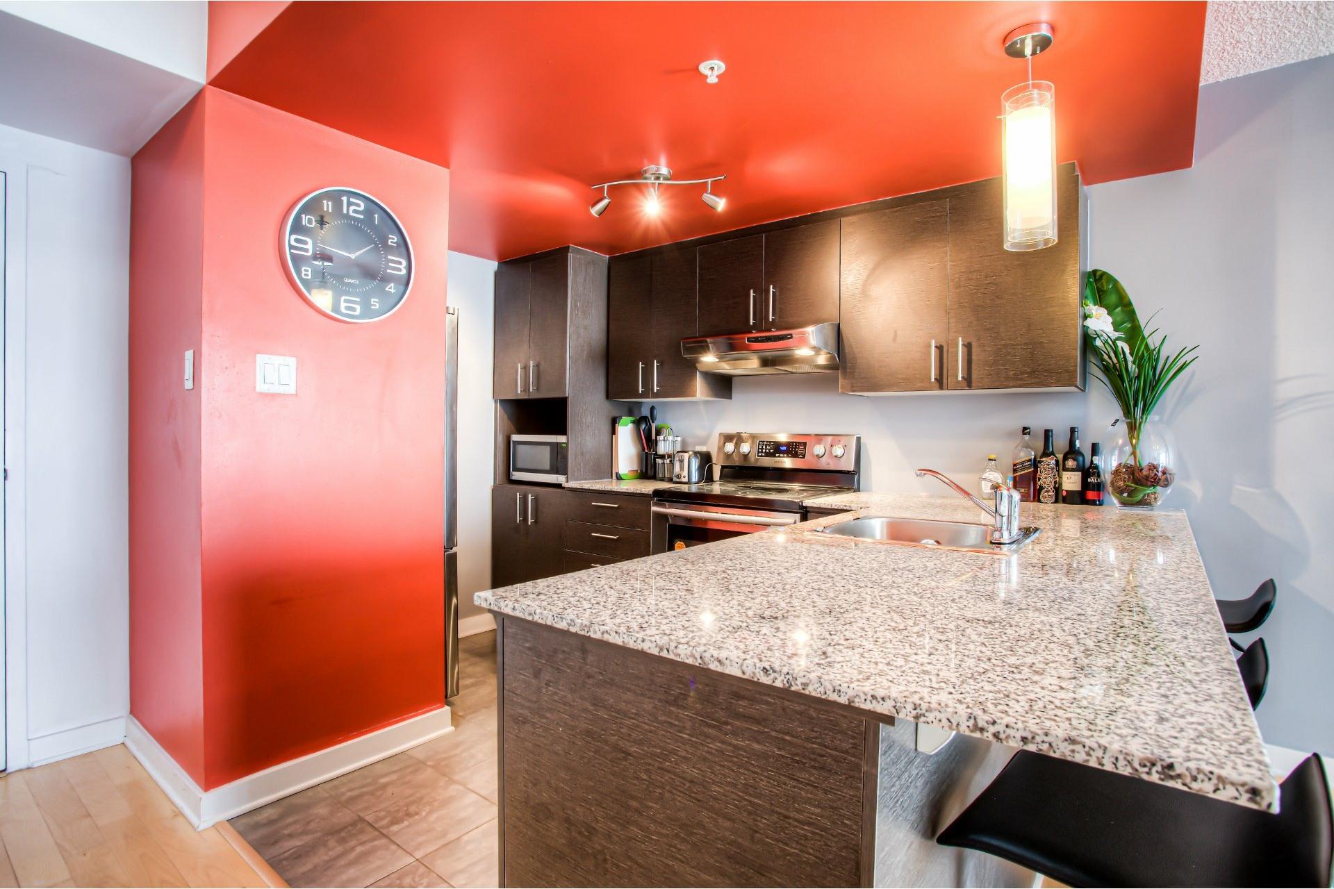 image 7 - Appartement À vendre Ahuntsic-Cartierville Montréal  - 3 pièces