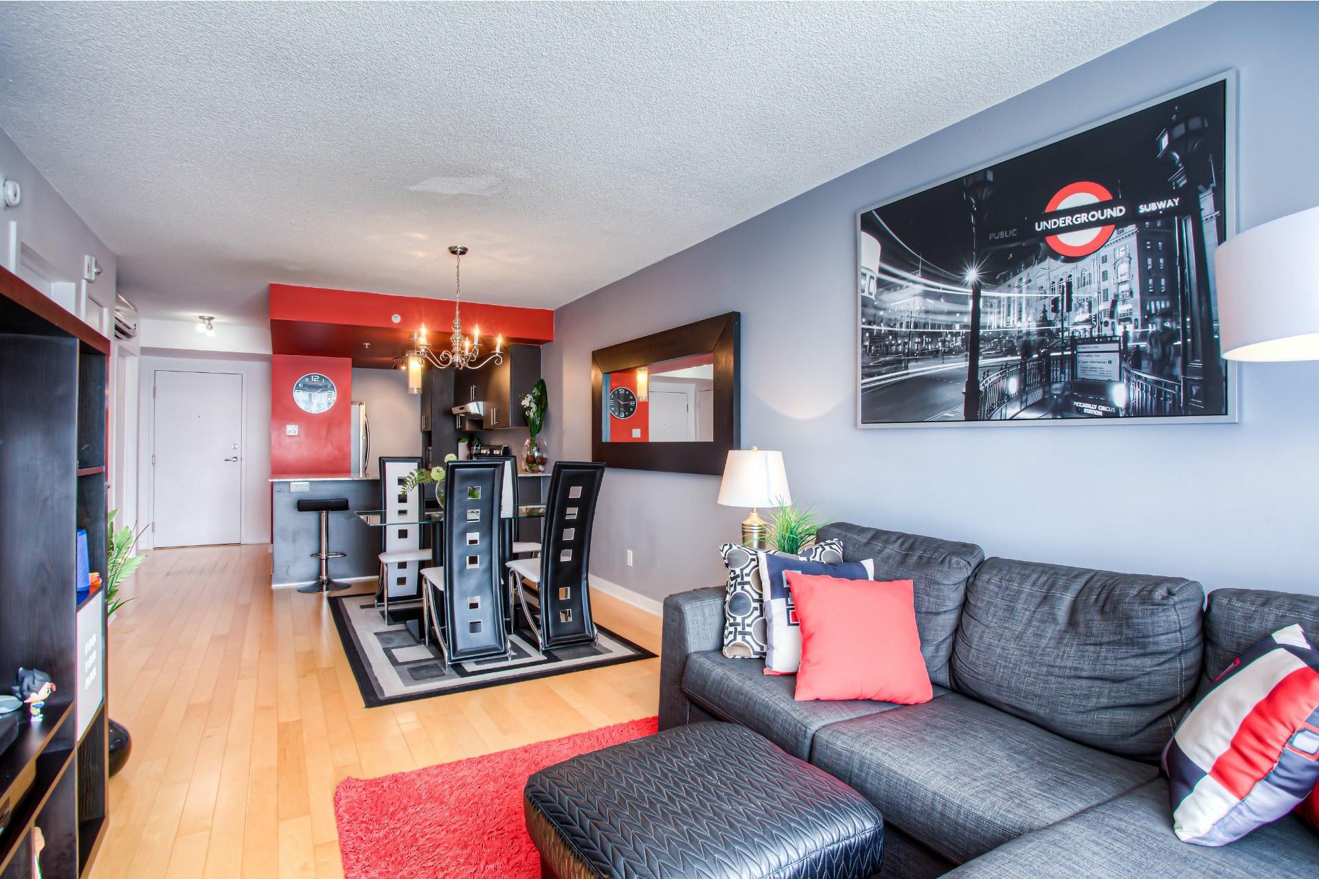 image 3 - Appartement À vendre Ahuntsic-Cartierville Montréal  - 3 pièces