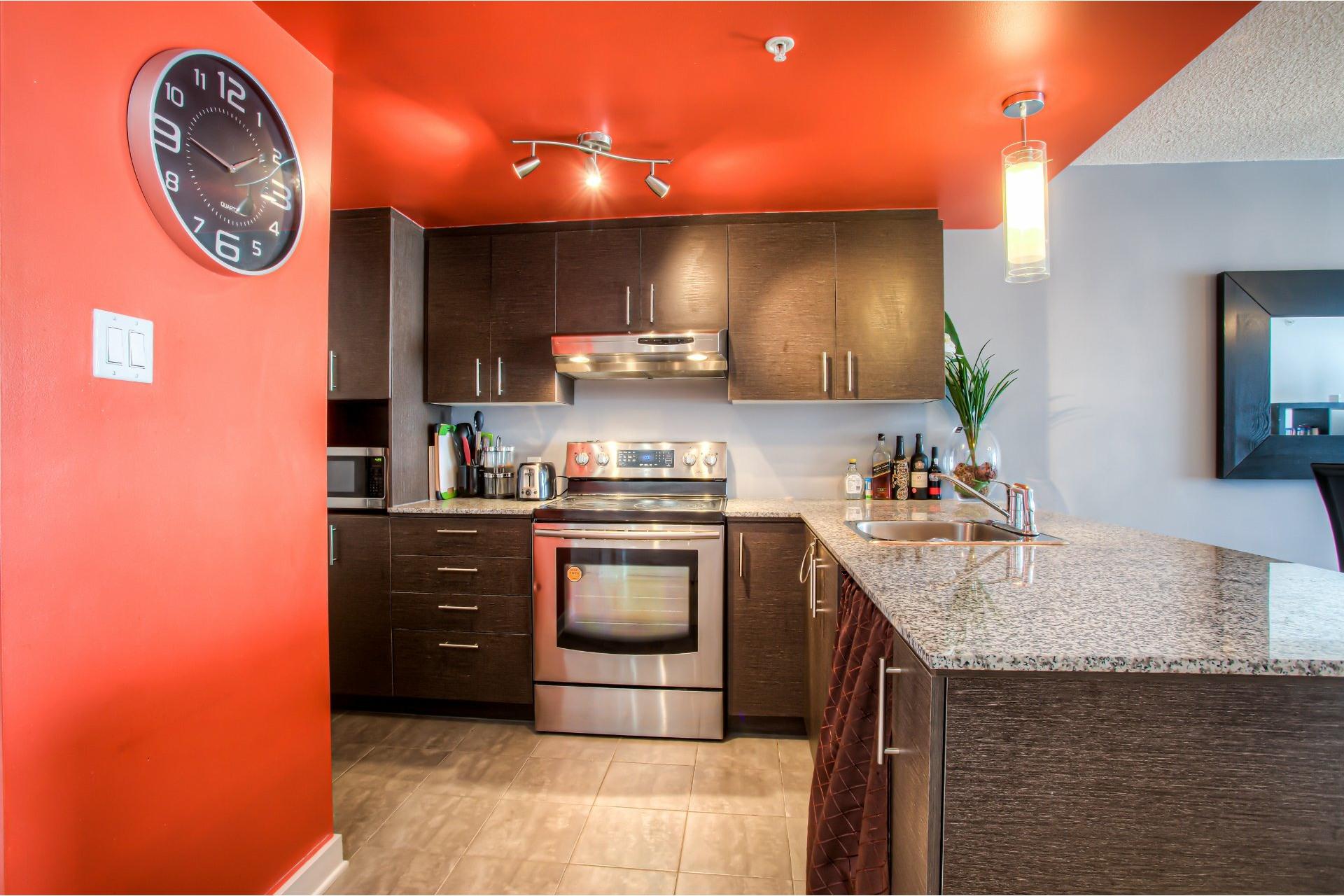 image 8 - Appartement À vendre Ahuntsic-Cartierville Montréal  - 3 pièces