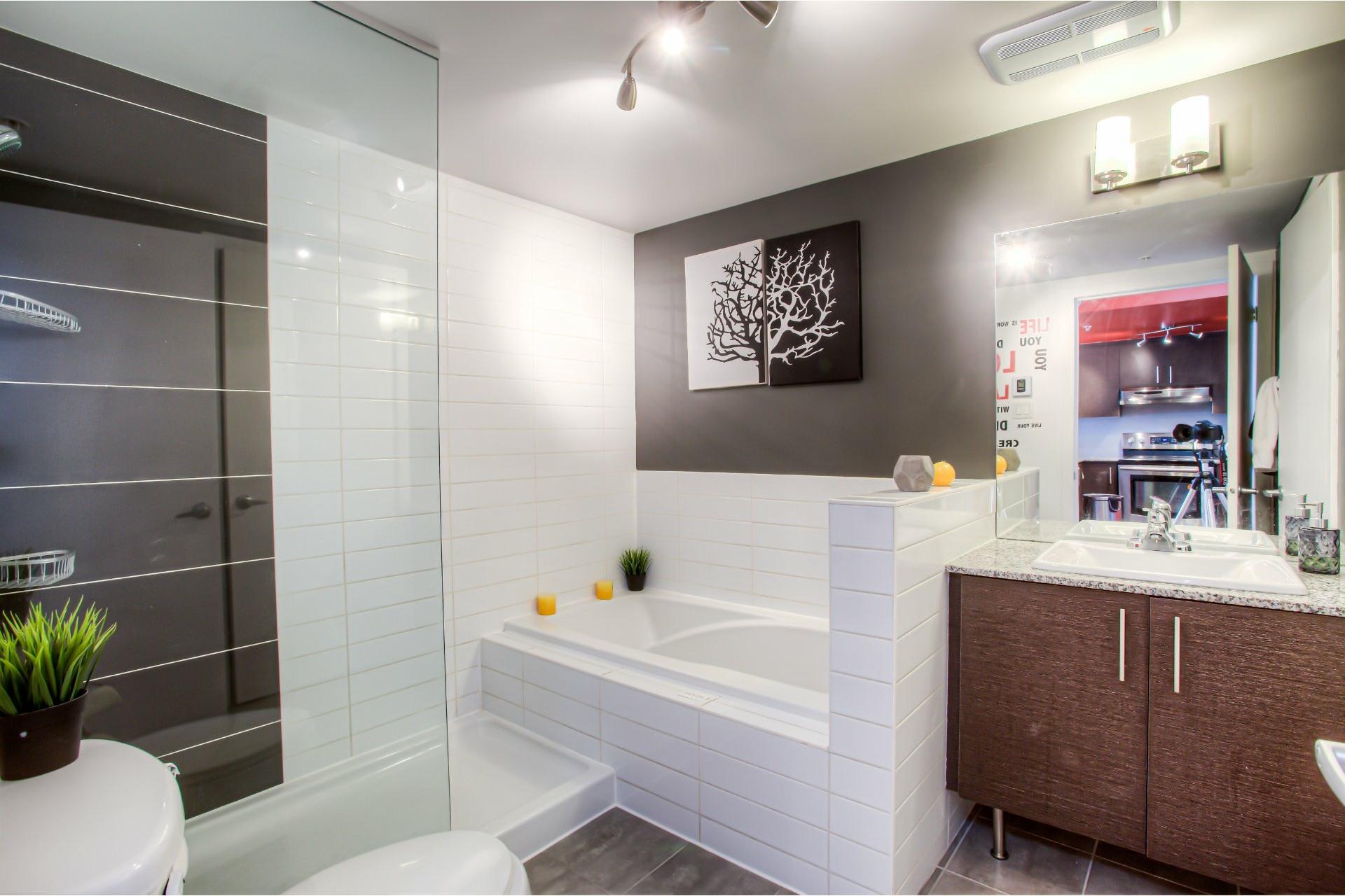 image 12 - Appartement À vendre Ahuntsic-Cartierville Montréal  - 3 pièces