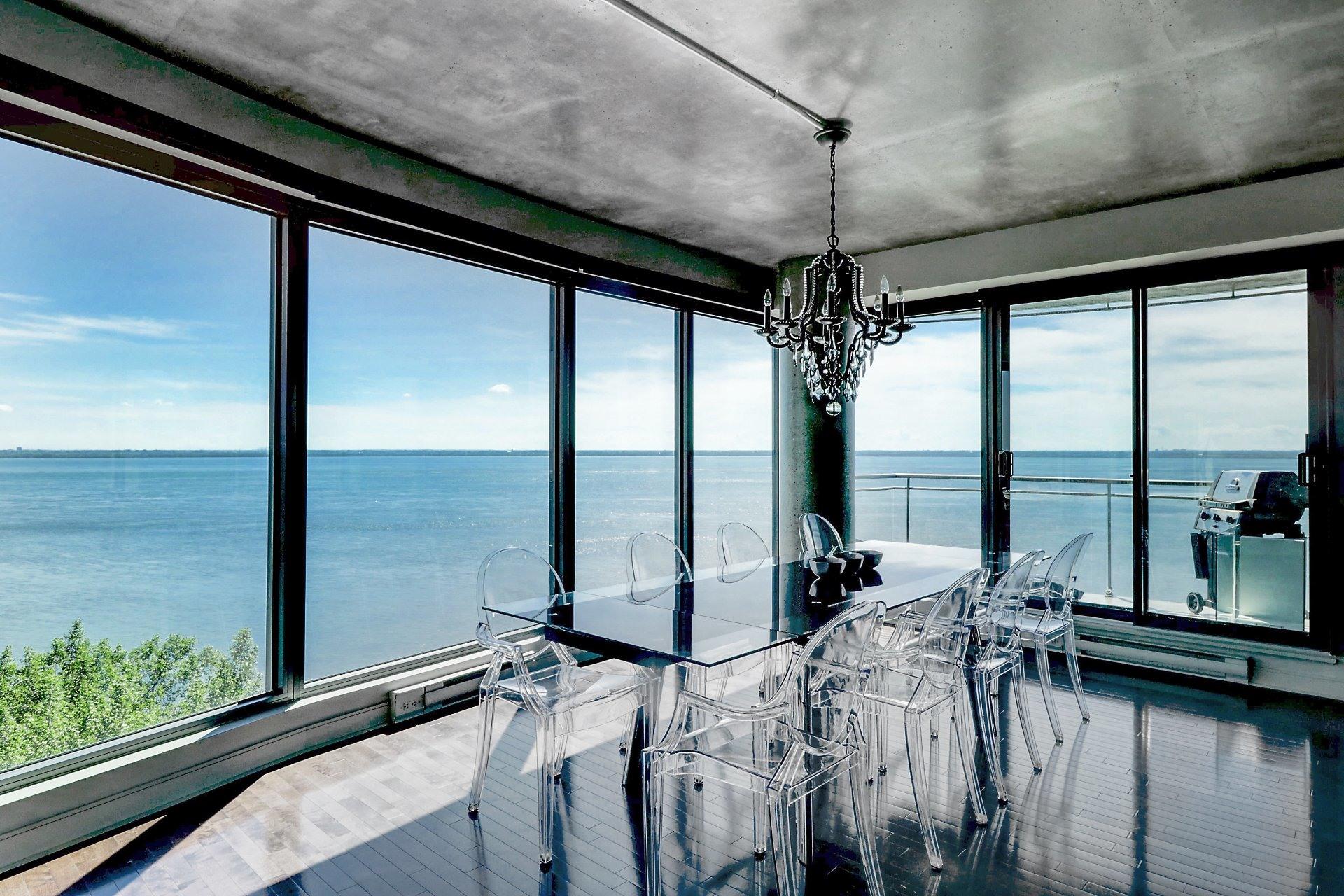 image 2 - Apartment For sale Verdun/Île-des-Soeurs Montréal  - 8 rooms