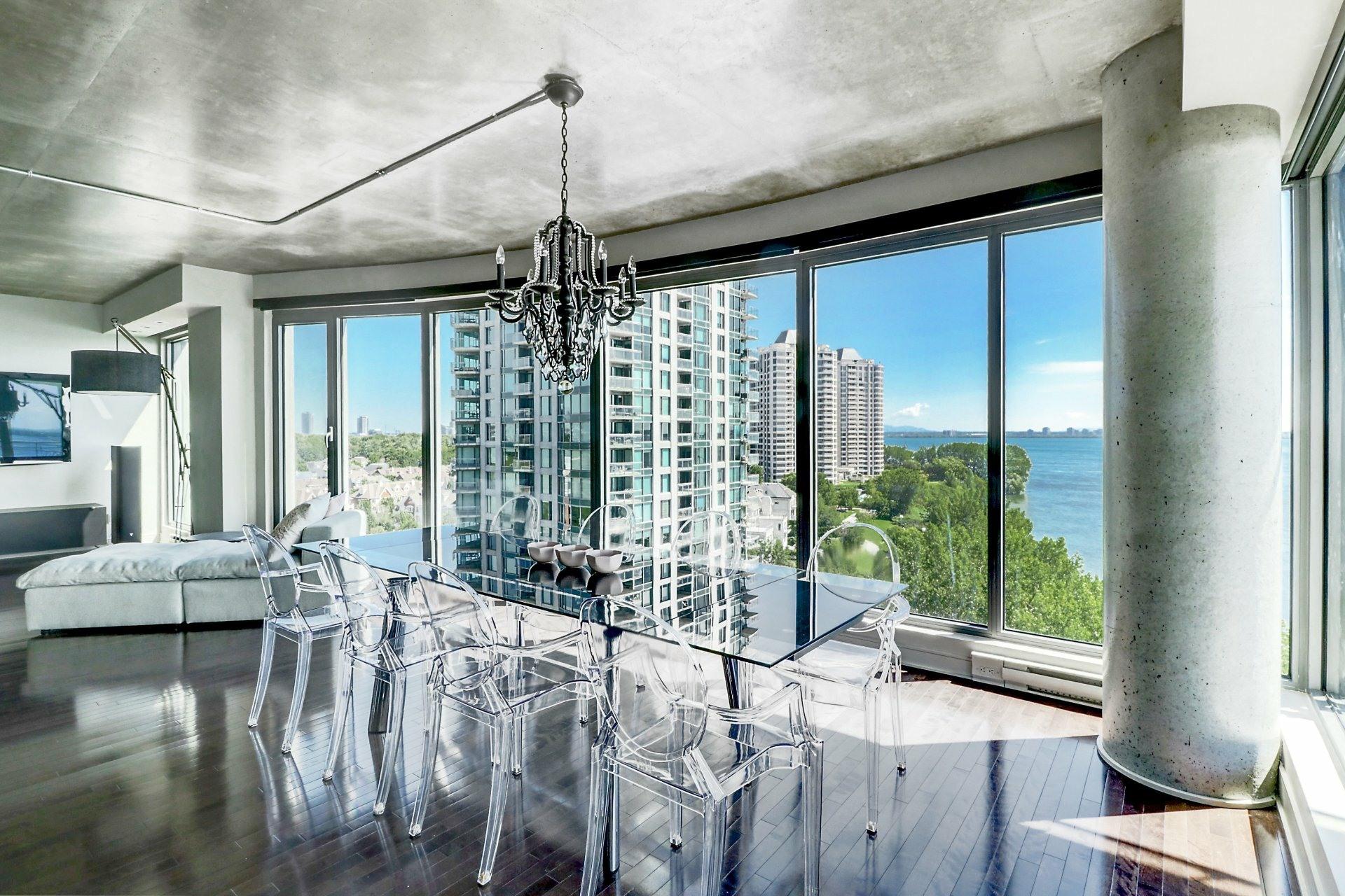 image 6 - Apartment For sale Verdun/Île-des-Soeurs Montréal  - 8 rooms