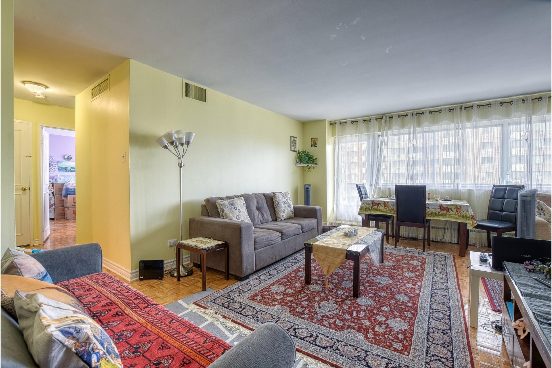 image 2 - Appartement À vendre Côte-Saint-Luc - 7 pièces