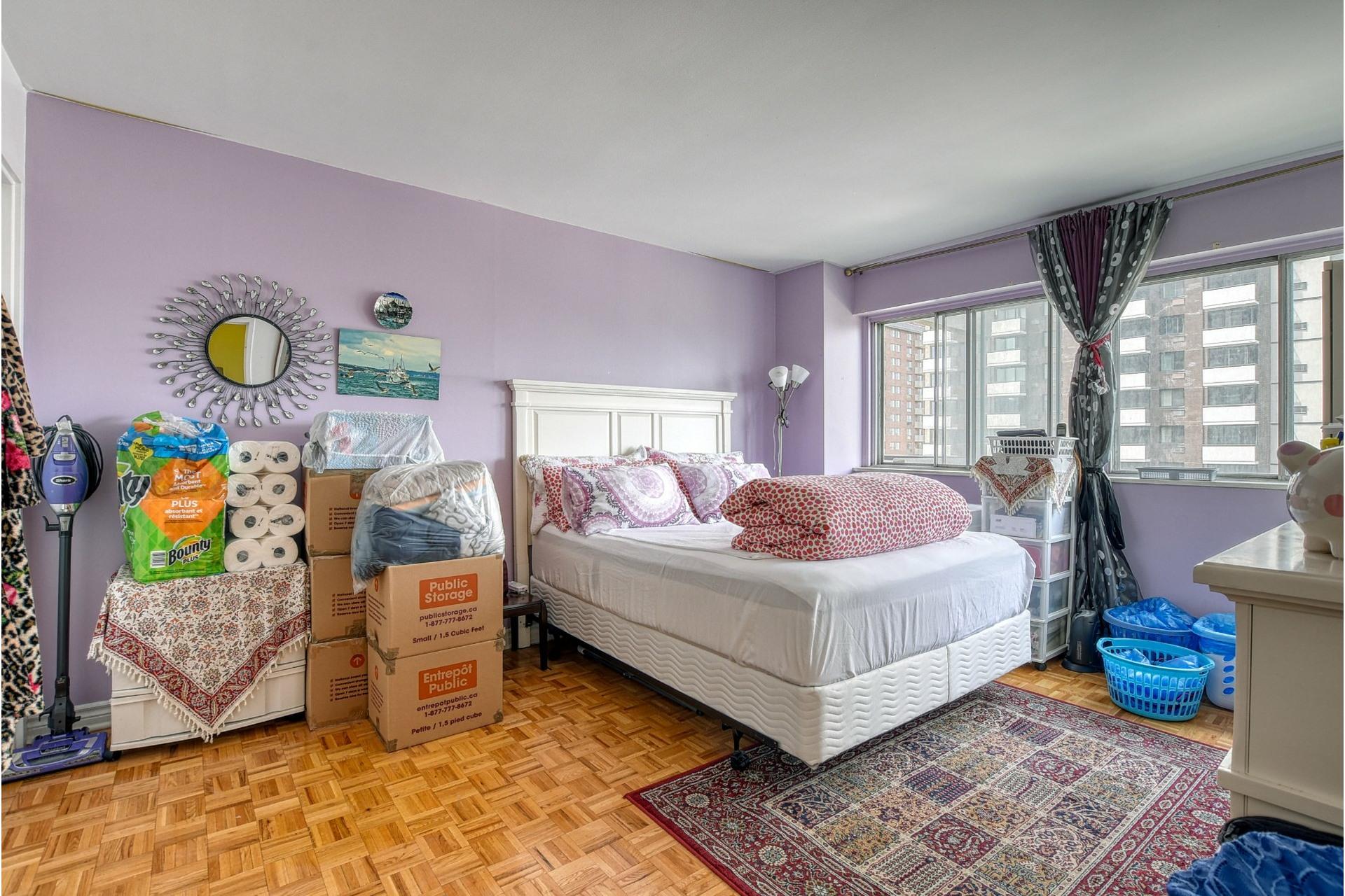 image 6 - Appartement À vendre Côte-Saint-Luc - 7 pièces