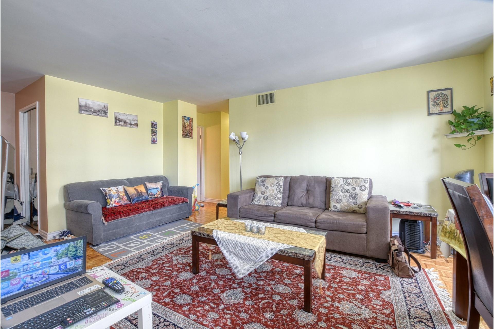 image 4 - Appartement À vendre Côte-Saint-Luc - 7 pièces