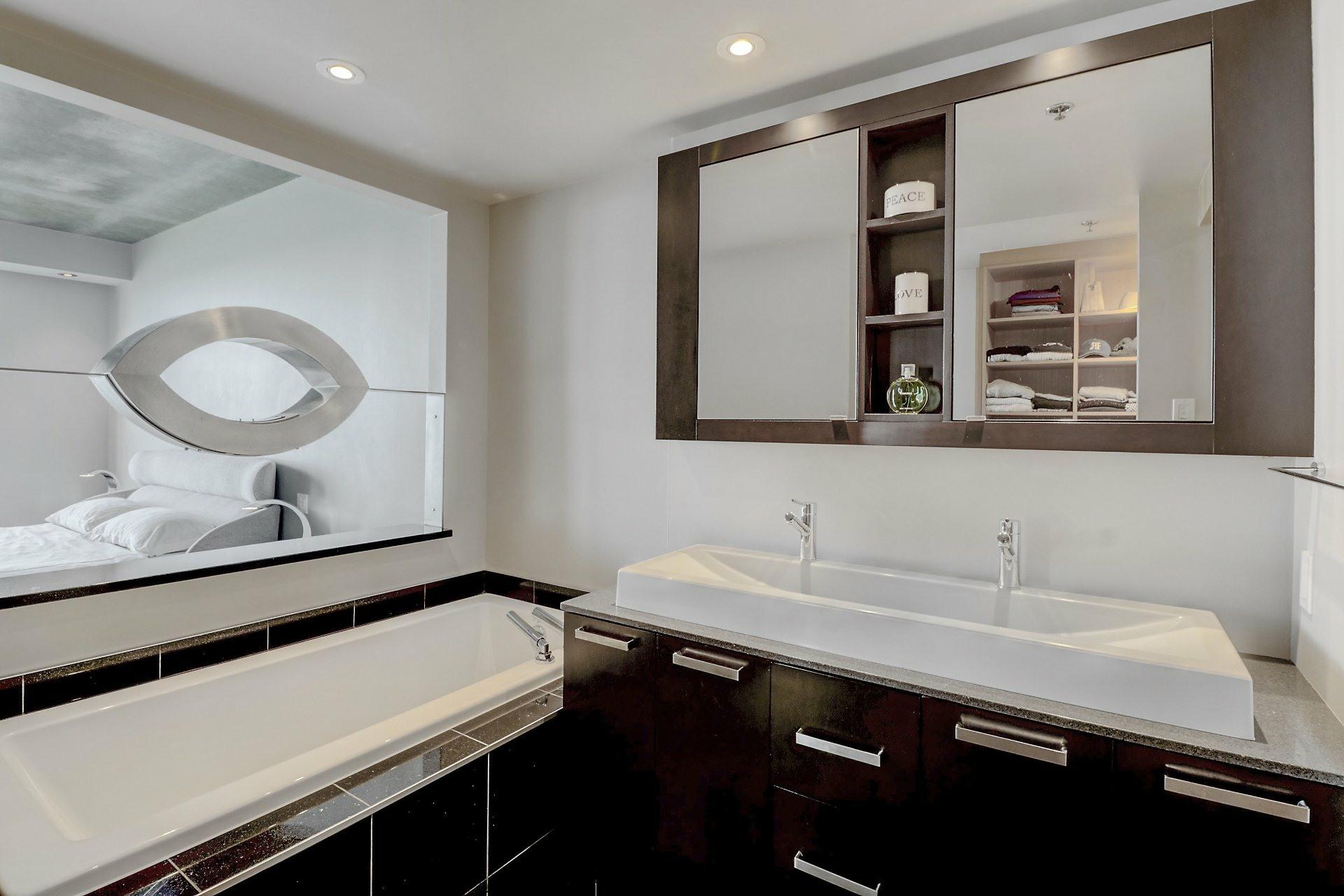 image 12 - Apartment For sale Verdun/Île-des-Soeurs Montréal  - 8 rooms