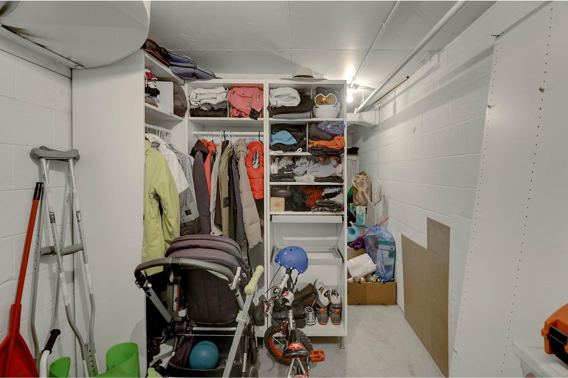 image 20 - Apartment For sale Verdun/Île-des-Soeurs Montréal  - 8 rooms