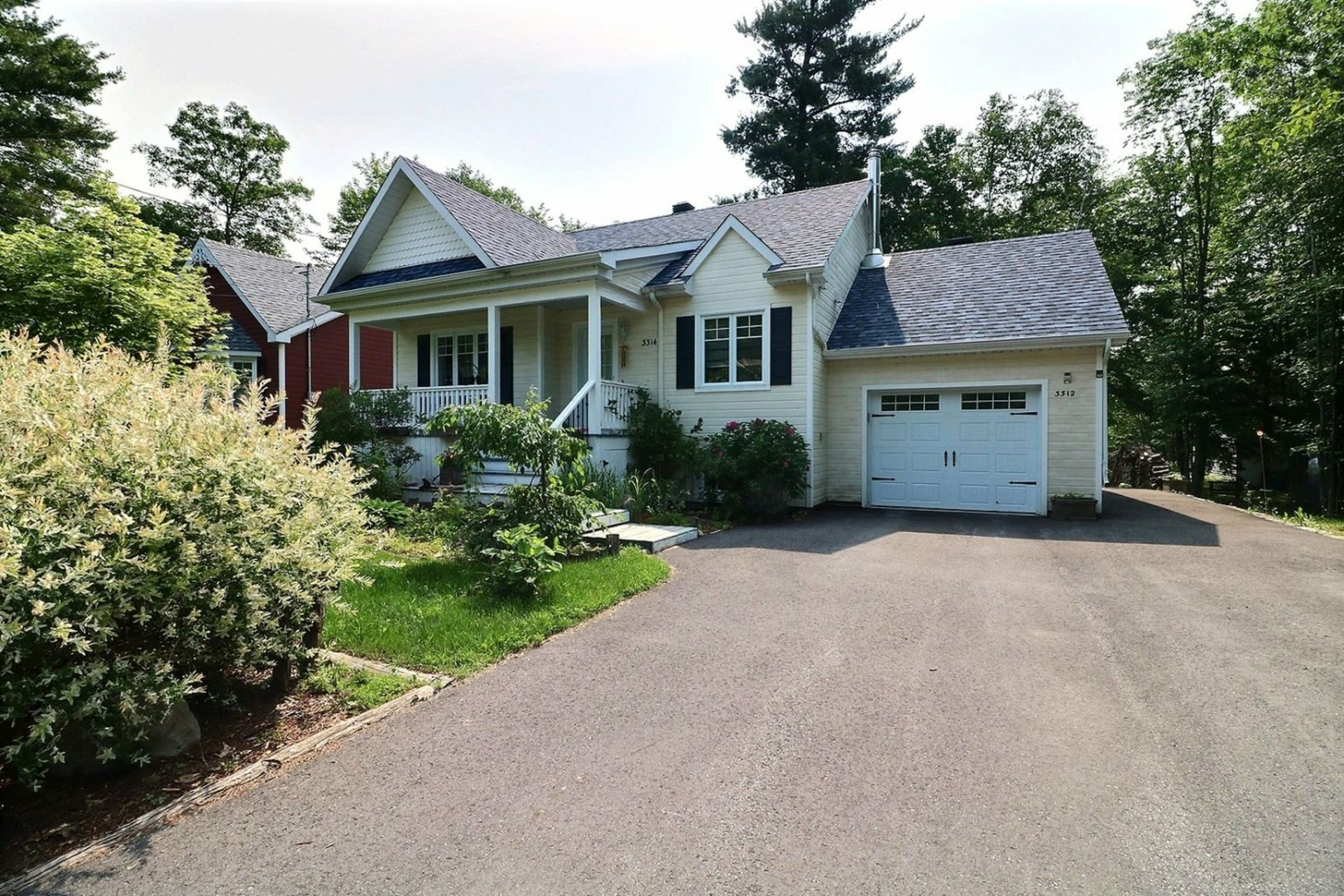 image 0 - House For sale Rawdon - 6 rooms